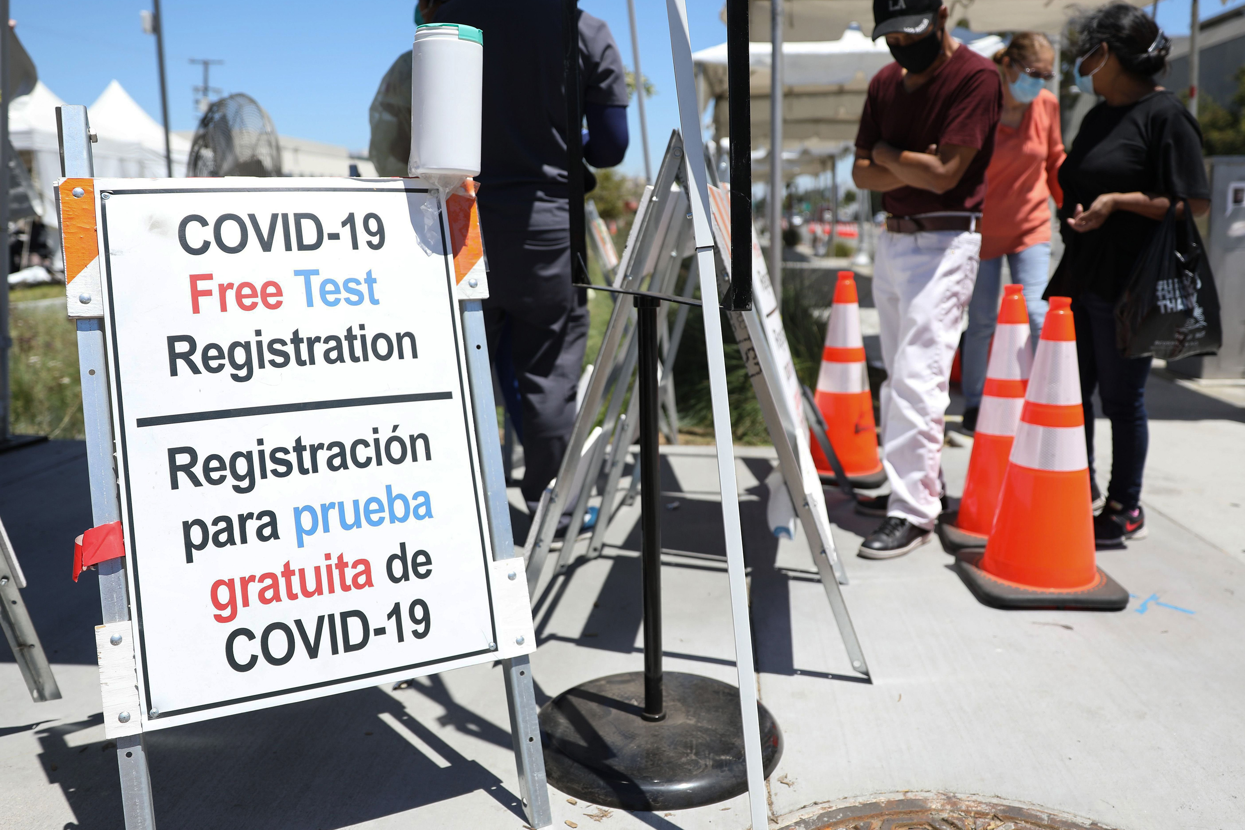 Covid 19 Deaths Among Young And Working Age Latinos Skyrocket In California Study Finds