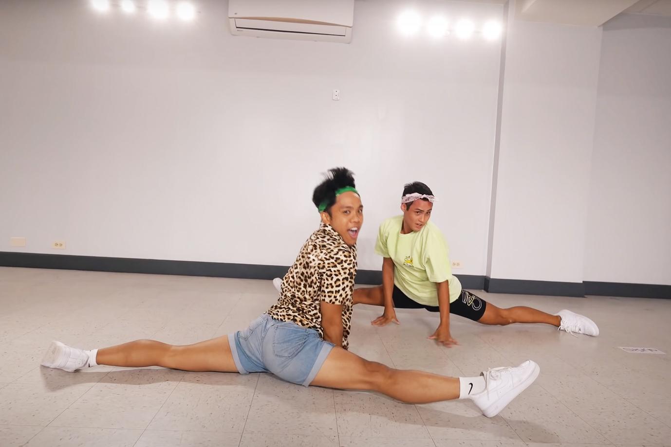 Cardi B Shared This Choreographer S Wap Dance Then It Went Viral On Tiktok