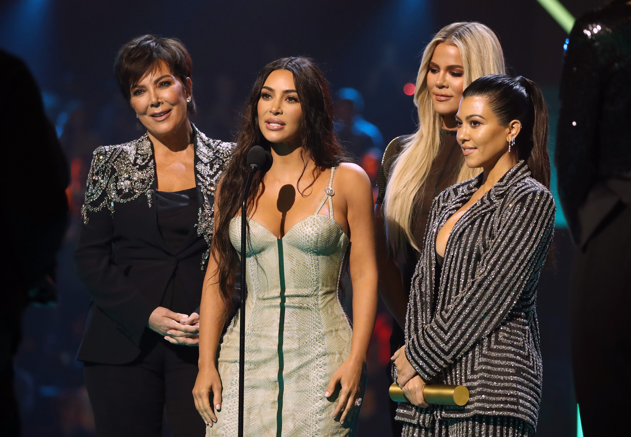 Keeping Up With The Kardashians Will End In 2021 After More Than A Decade On Air