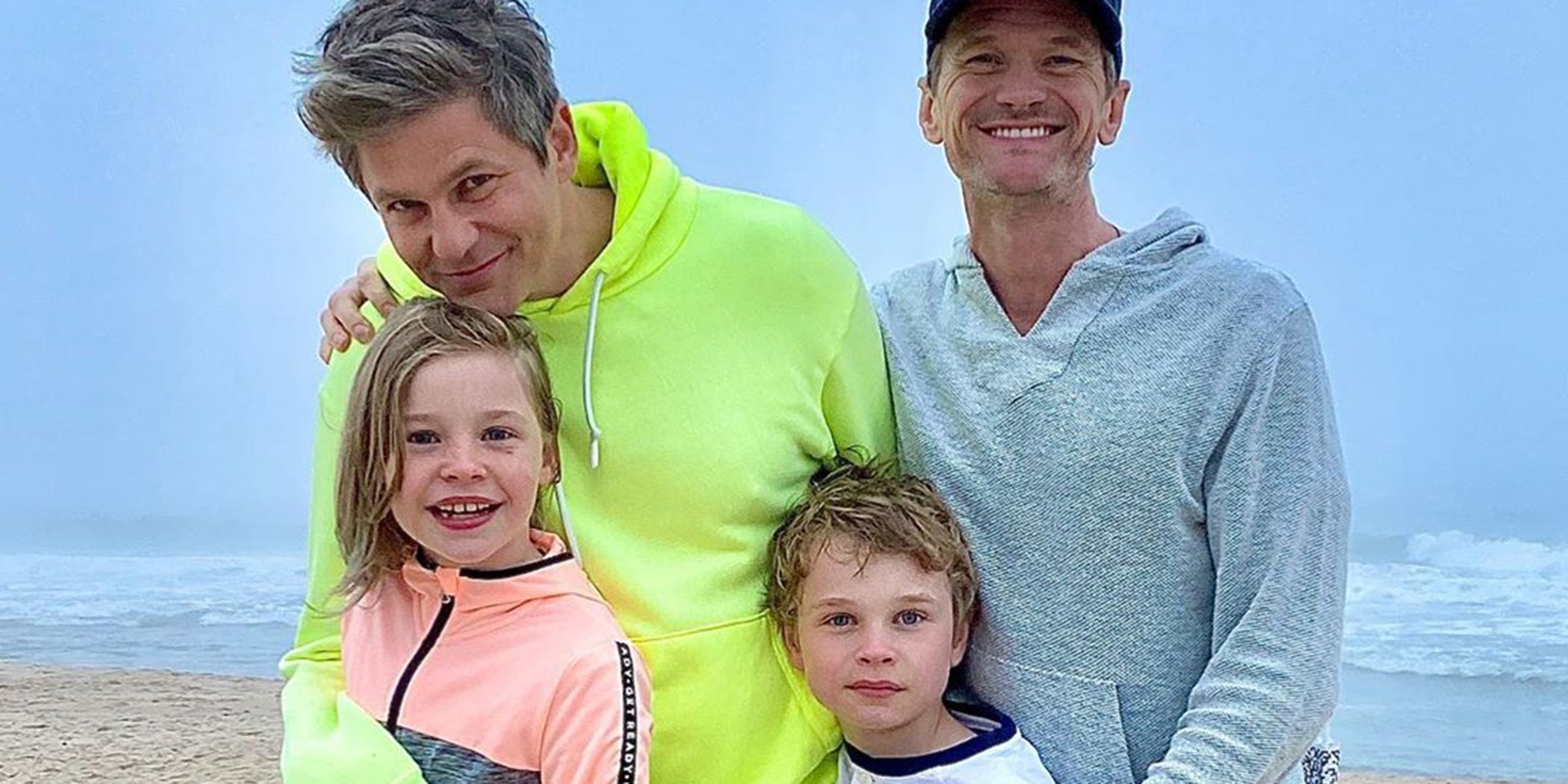 Neil Patrick Harris reveals he and his family had coronavirus earlier this year