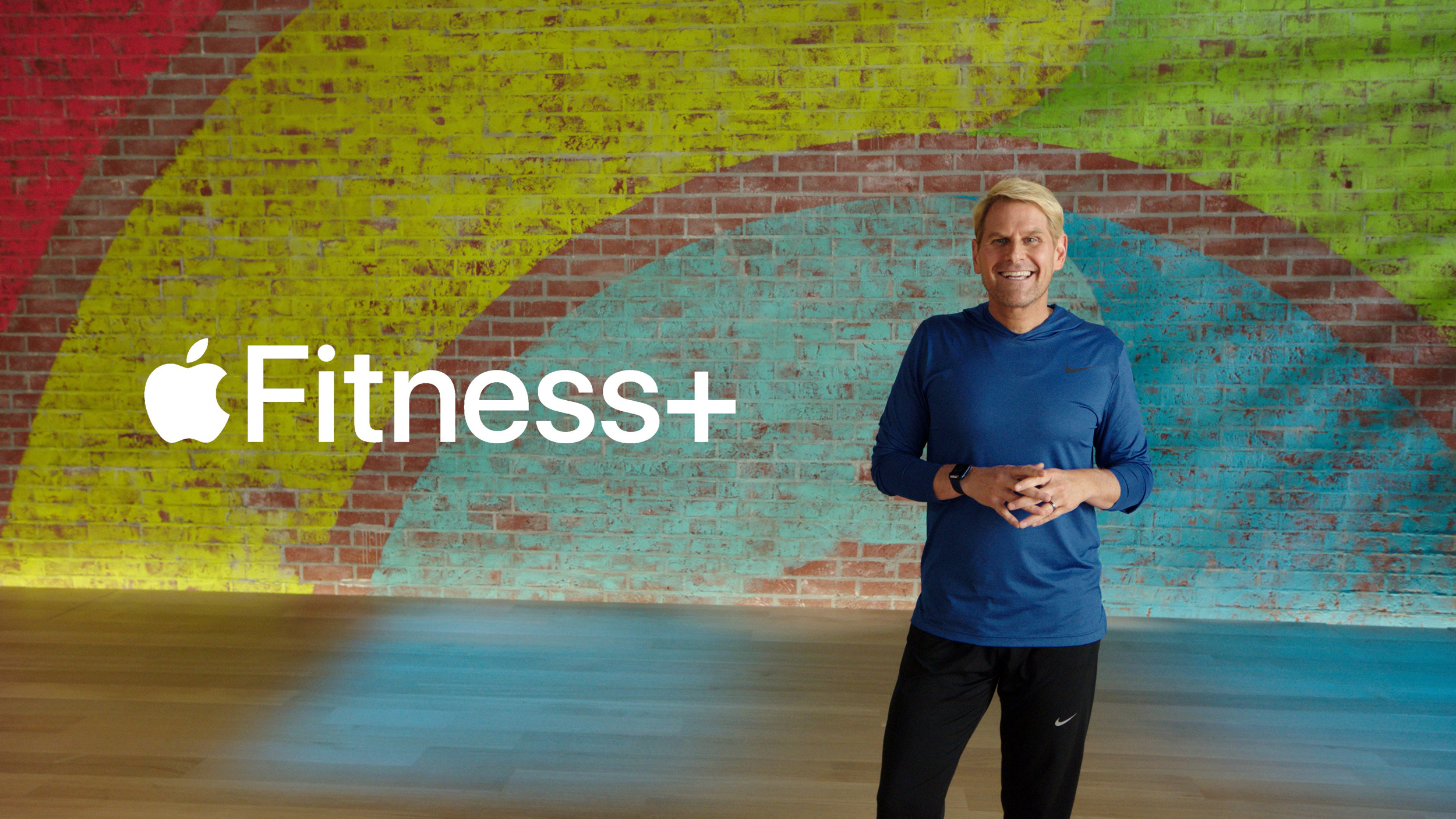 Apple Event A New Fitness Service And Updates To Watch And Ipad
