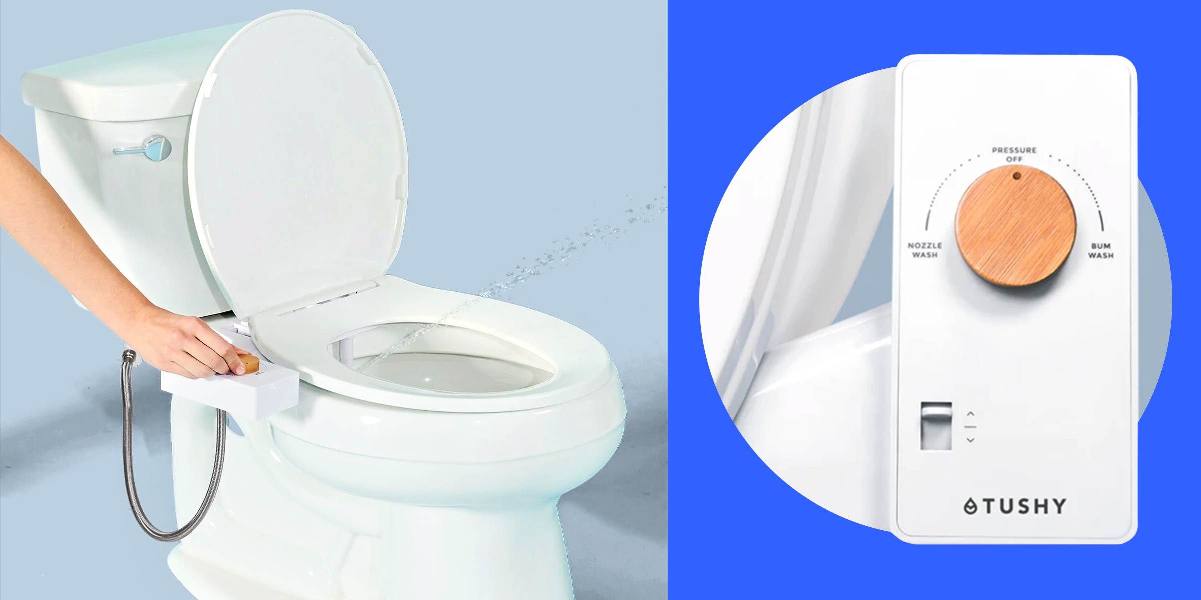 How To Best Equip Your Toilet With A Bidet According To Experts