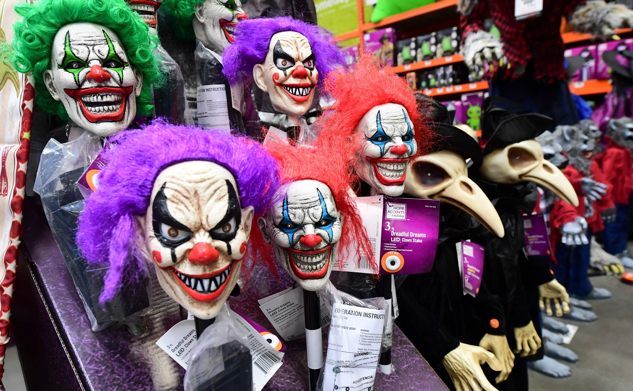 Major Halloween Parties Ireland 2020 Covid 19 will make Halloween more frightful — and less delightful