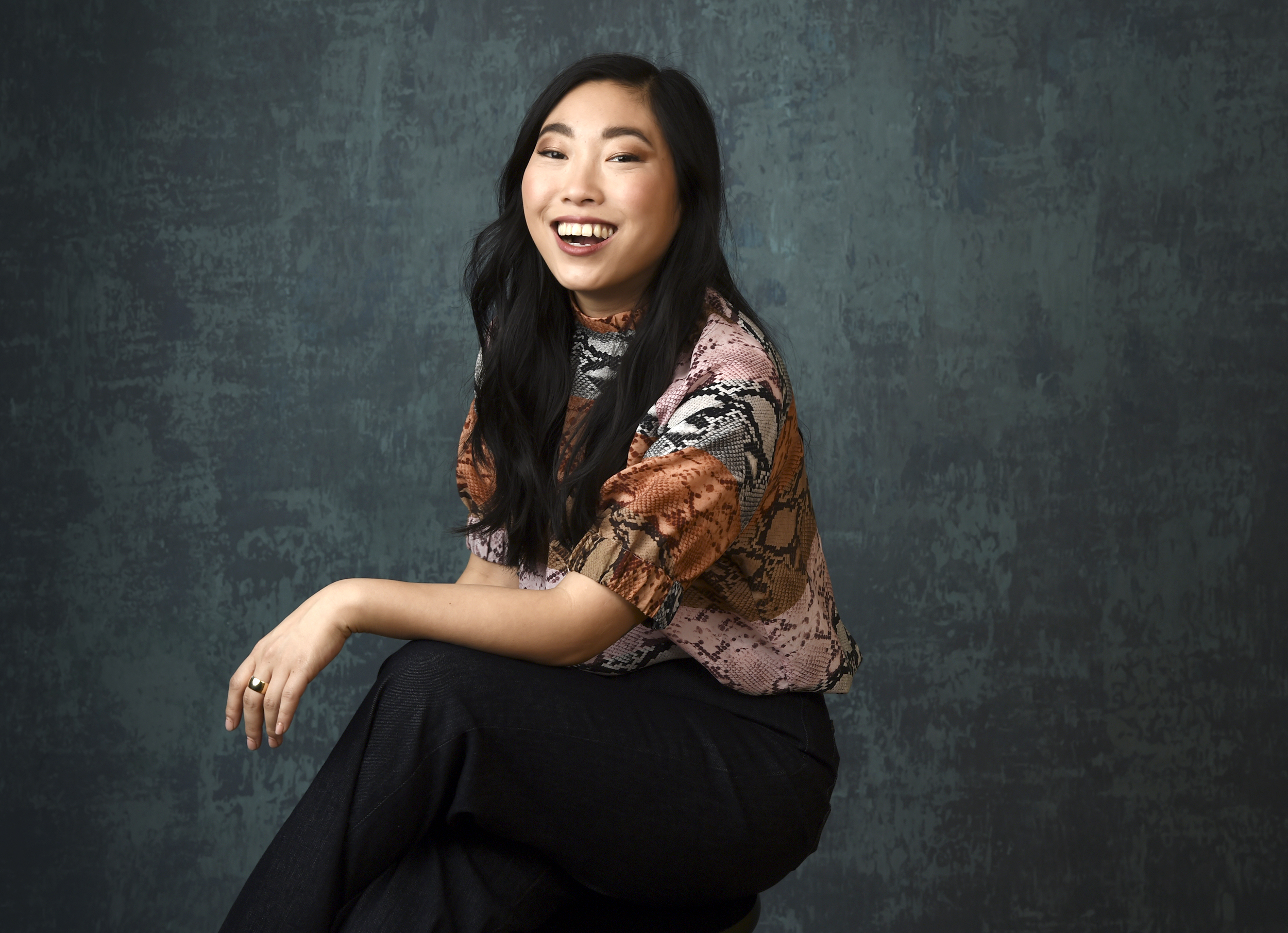 Awkwafina to donate music sales to help New York City's at-risk Chinatown  businesses