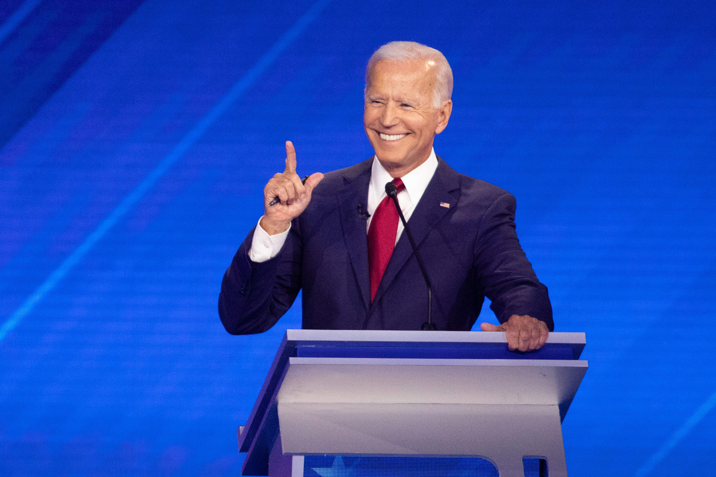 How Will Biden Do Debating Trump We Asked Those Who Have Faced The Former Vp