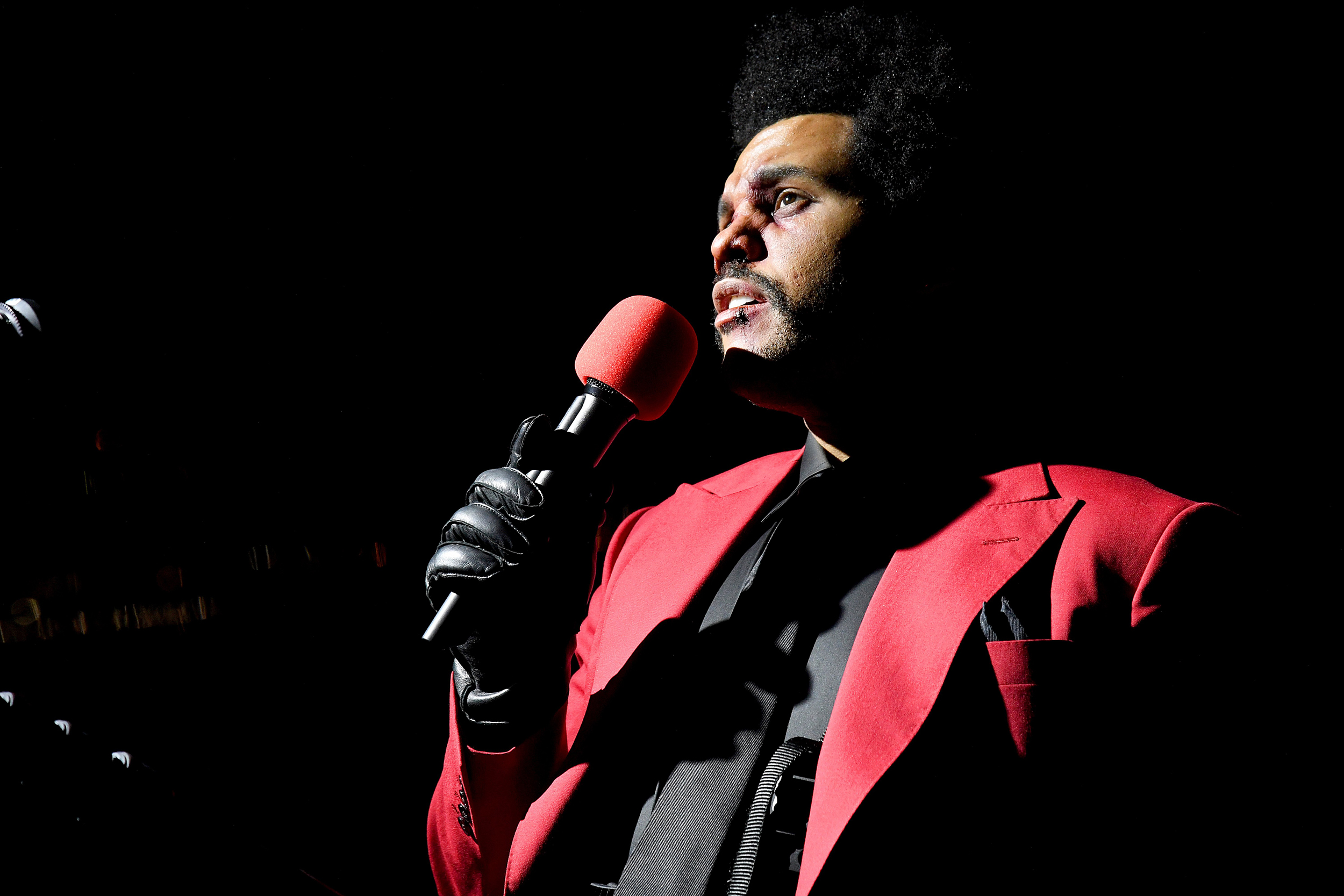 Is the Weeknd pop, R&B or hip-hop? Why the distinction matters at ...