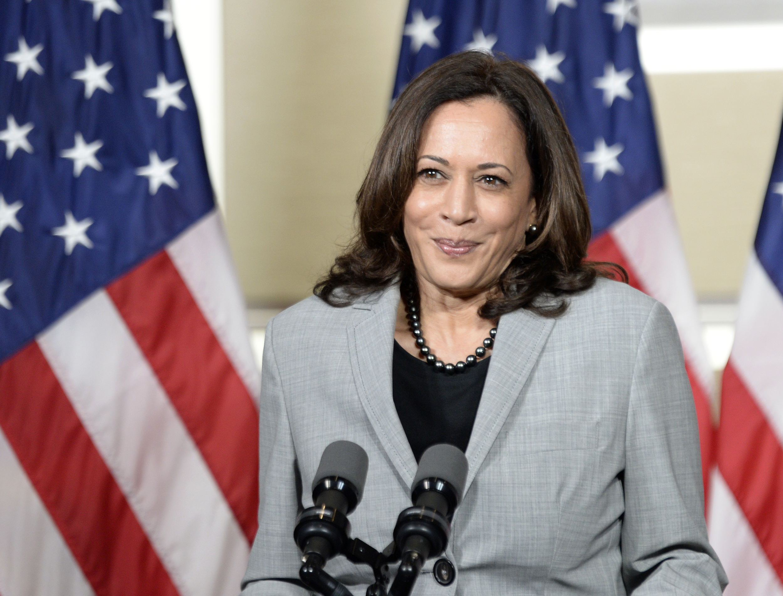 Why Researchers Think Kamala Harris Could Boost Asian American Voter Turnout