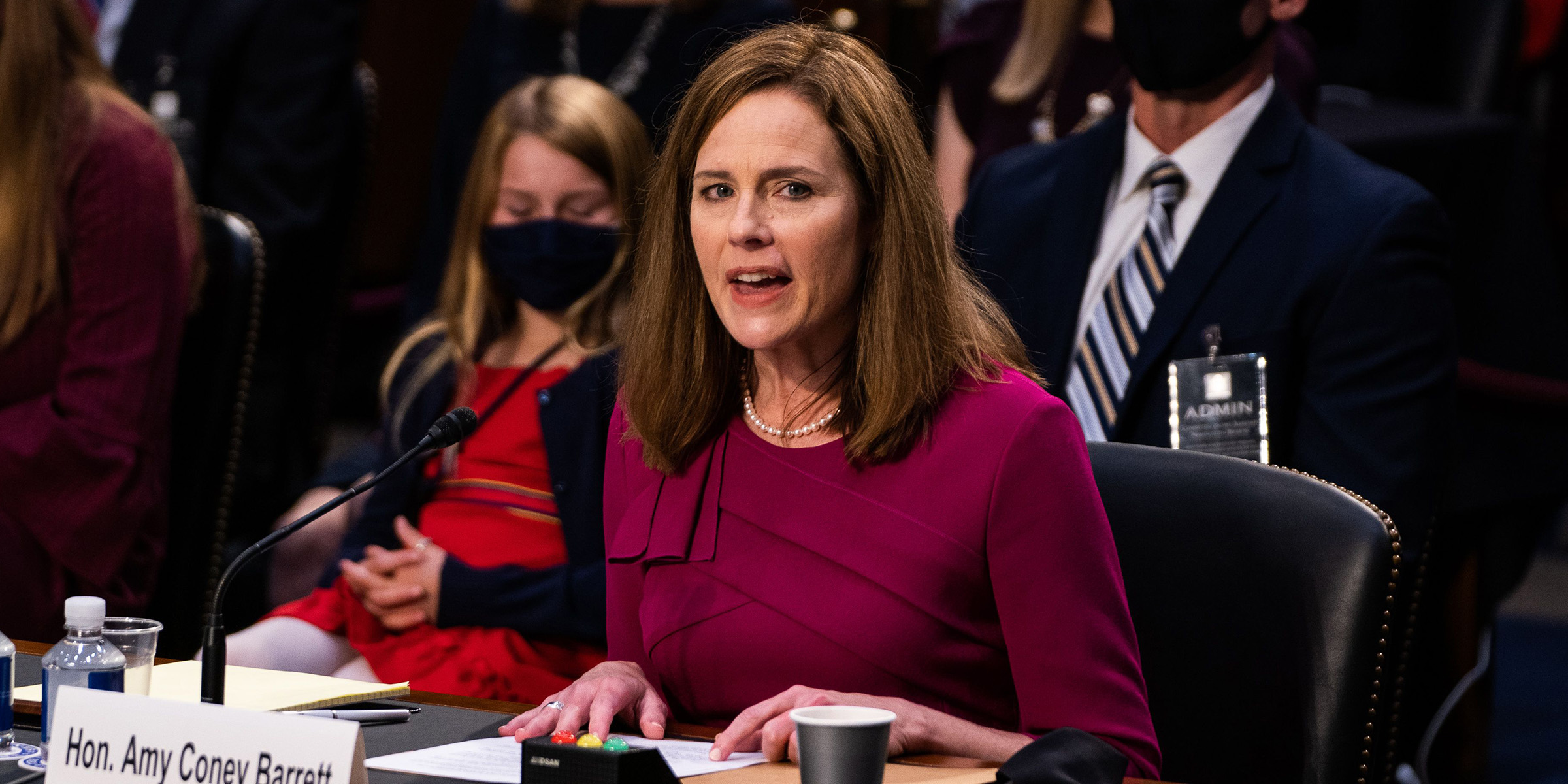 Experts Say Amy Coney Barretts Nomination Could - One