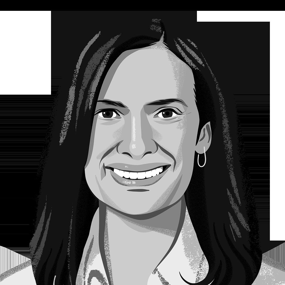 María Teresa Kumar
