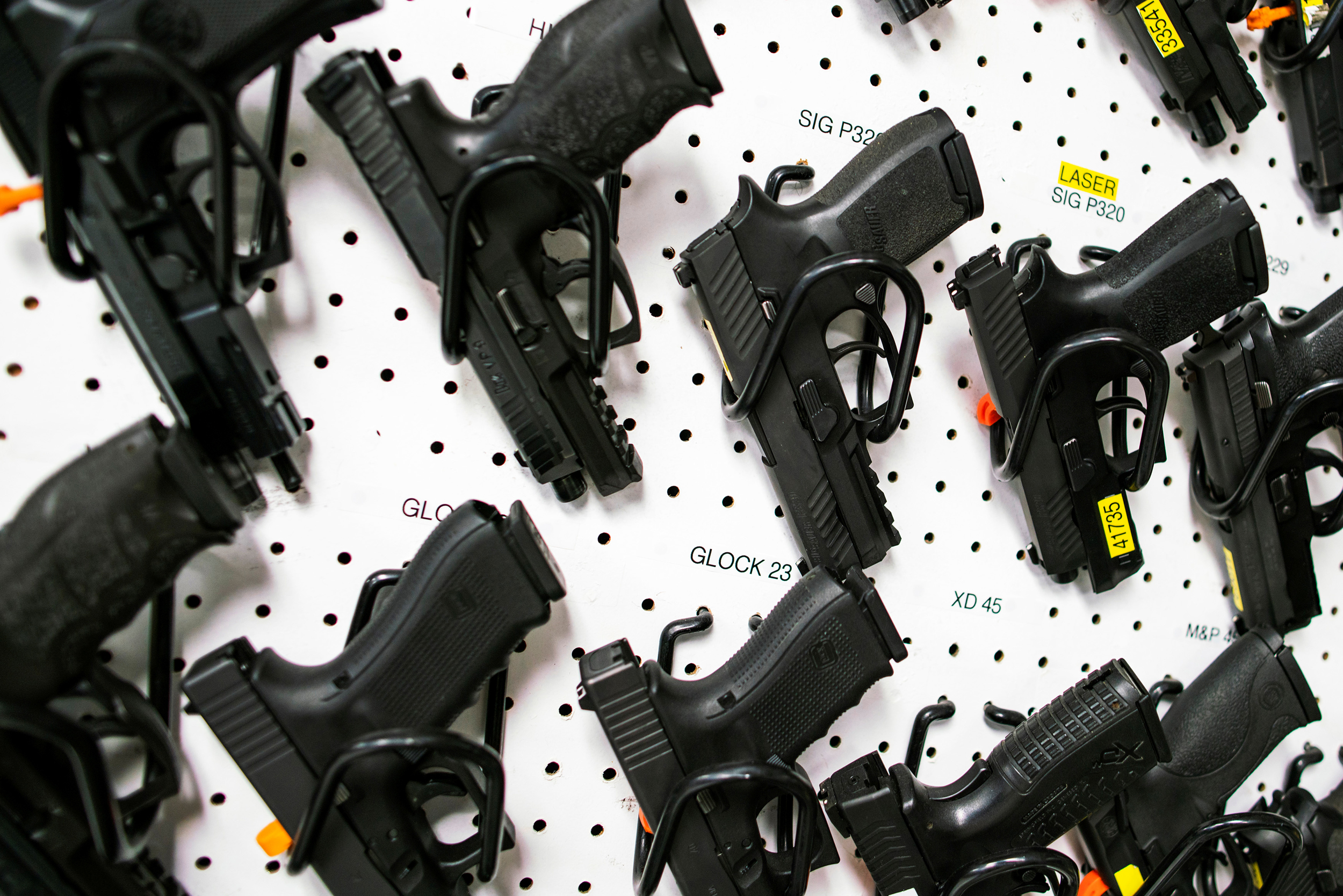 Gun Firearms +