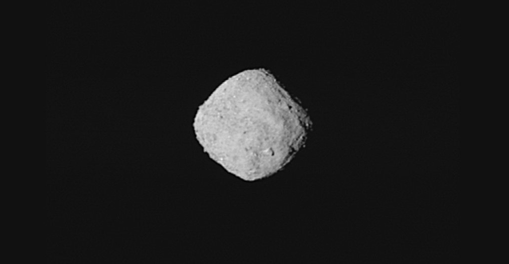 Odds of asteroid Bennu slamming into Earth are higher than thought — but don't panic yet