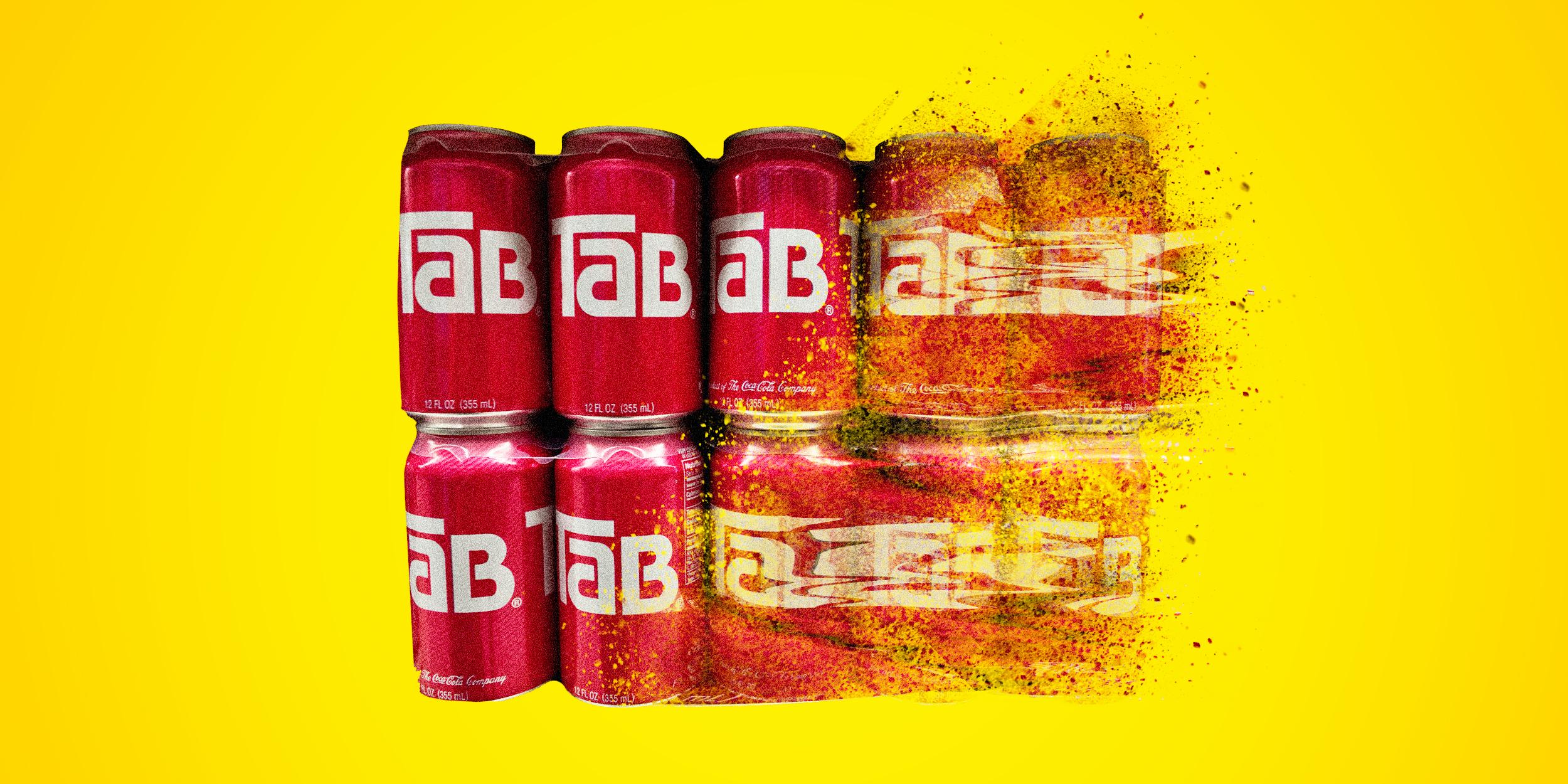 Coca Cola S Tab Soda Has Been Discontinued Its Retirement Should Have Come Decades Ago