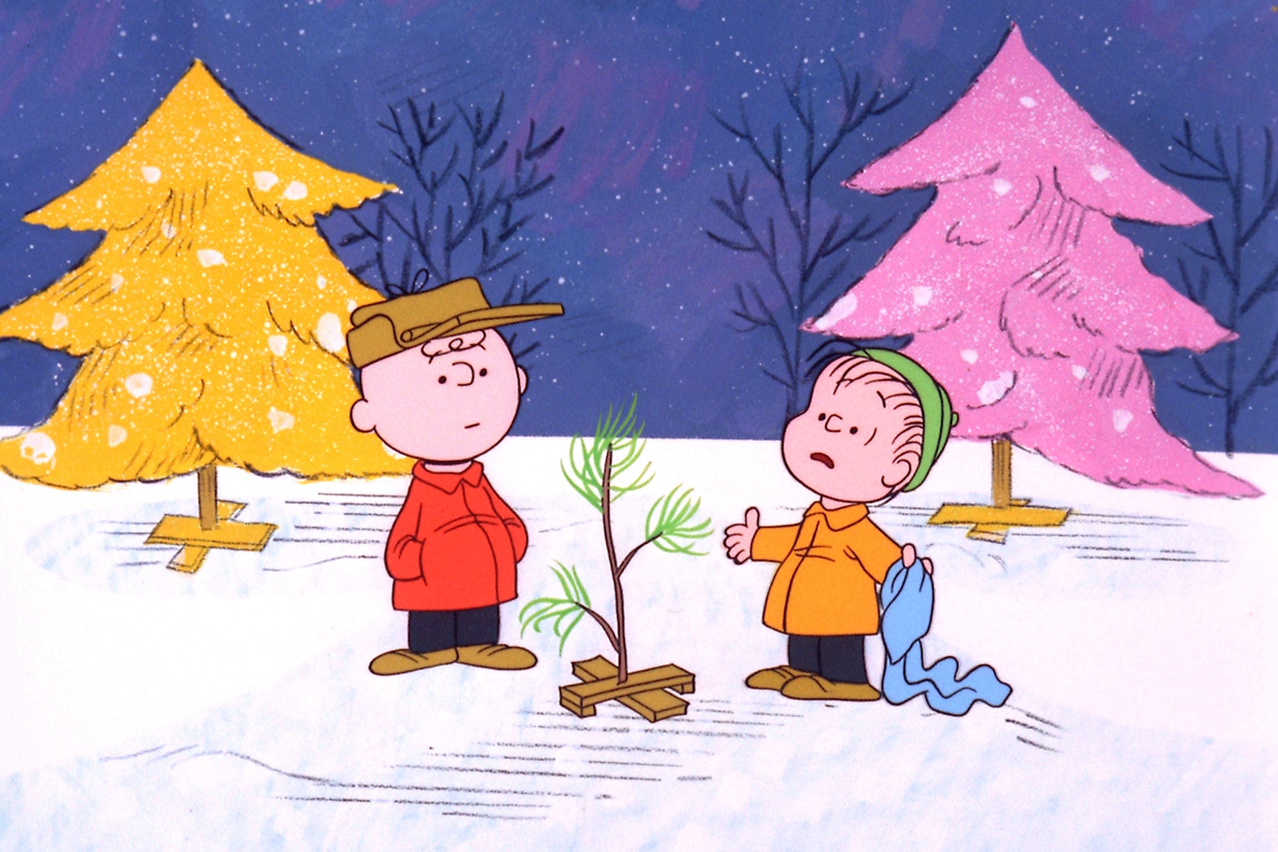 2021 Charlie Brown Christmas Airs When Charlie Brown Holiday Specials Will Air On Tv After All
