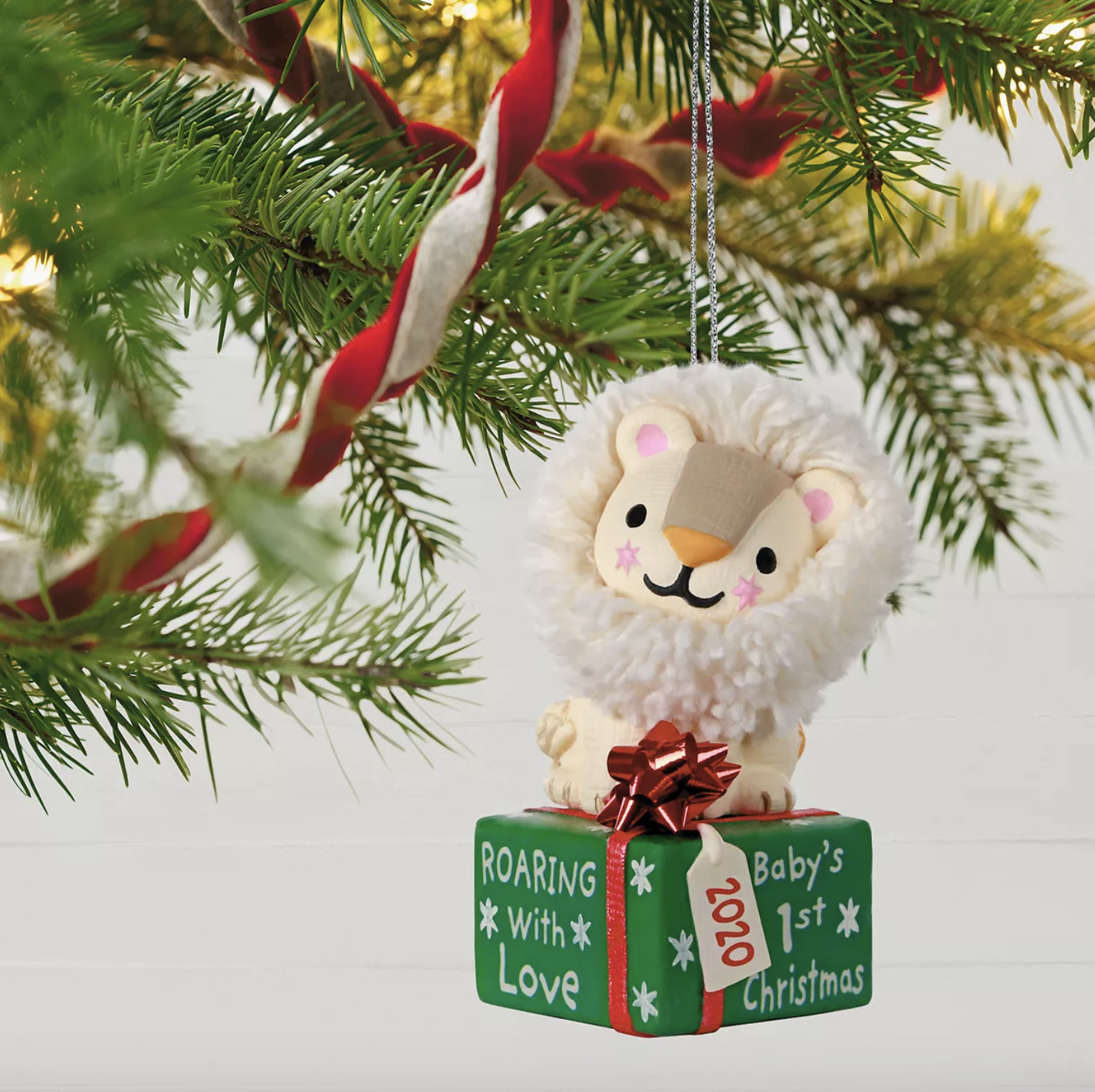 The Best Gifts For Your Baby S First Christmas Today