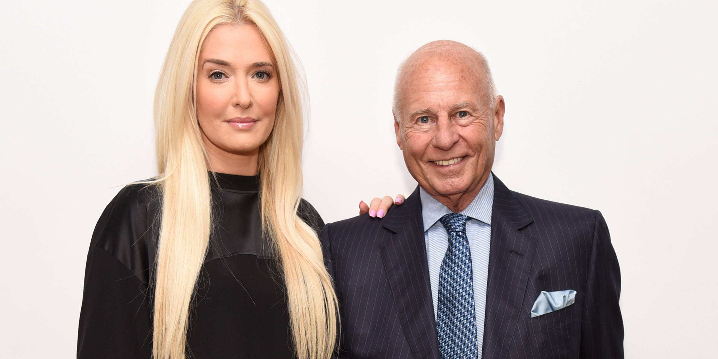 What S The Story Behind Erika Jayne And Tom Girardi S Legal Battles