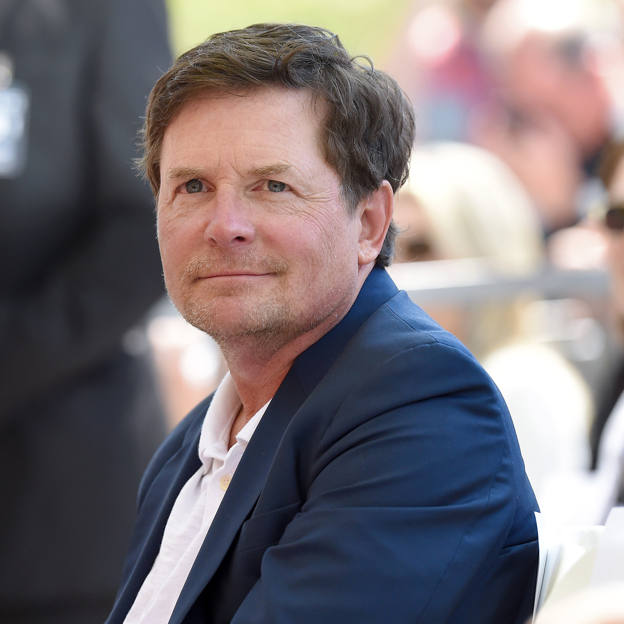 Michael J. Fox recalls his 'darkest moment': 'It was when I questioned  everything'