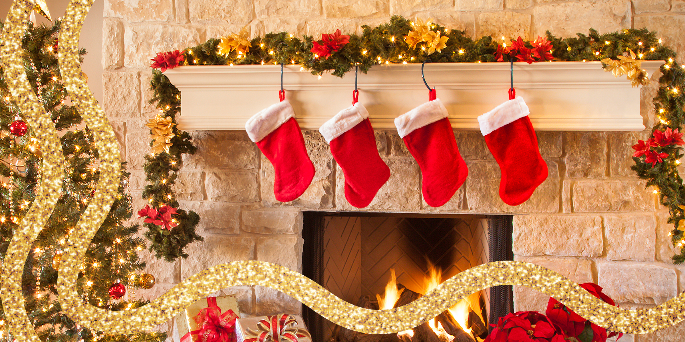 The best Christmas stockings 2020 - TODAY
