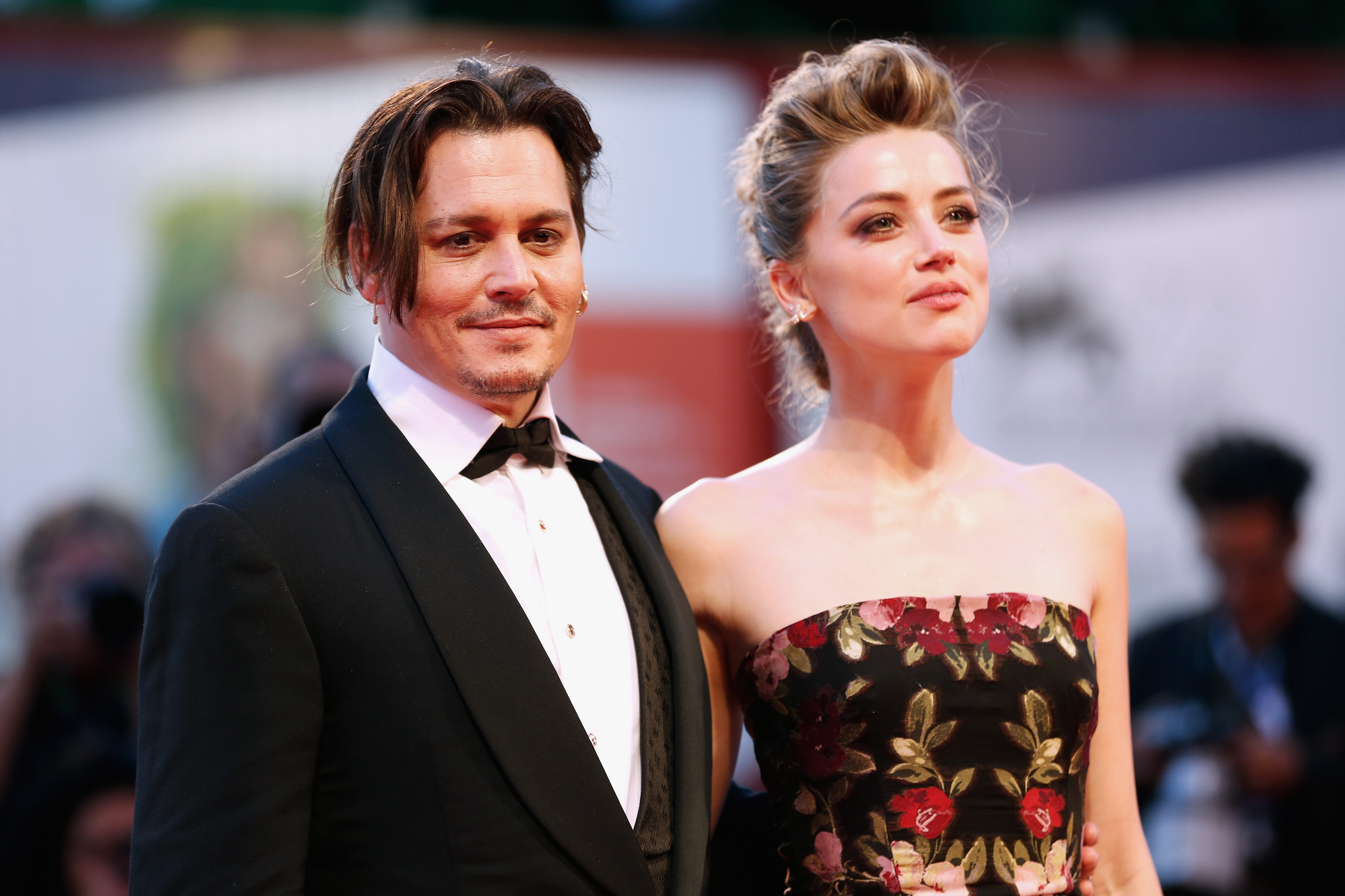 Johnny Depp loses libel case tied to Amber Heard in win for domestic violence victims