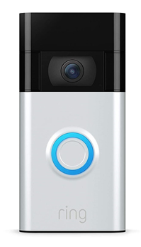 Image: Ring Doorbell (Ring)