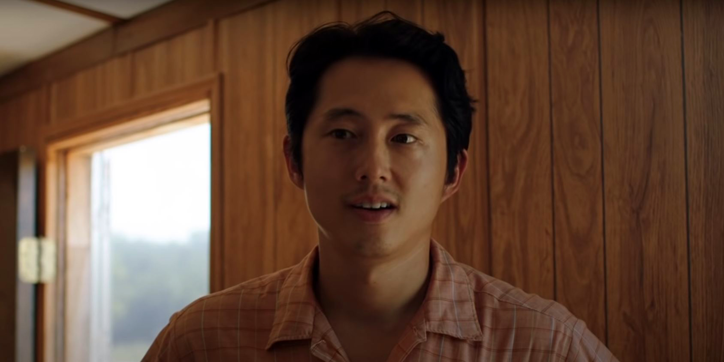 Steven Yeun drama 'Minari' will run in N.Y. and L.A. theaters, expand later