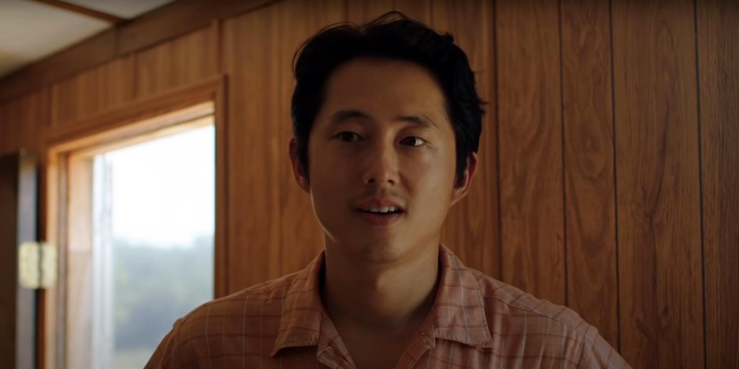 Minari' wins New York Film Critics Online's best picture award