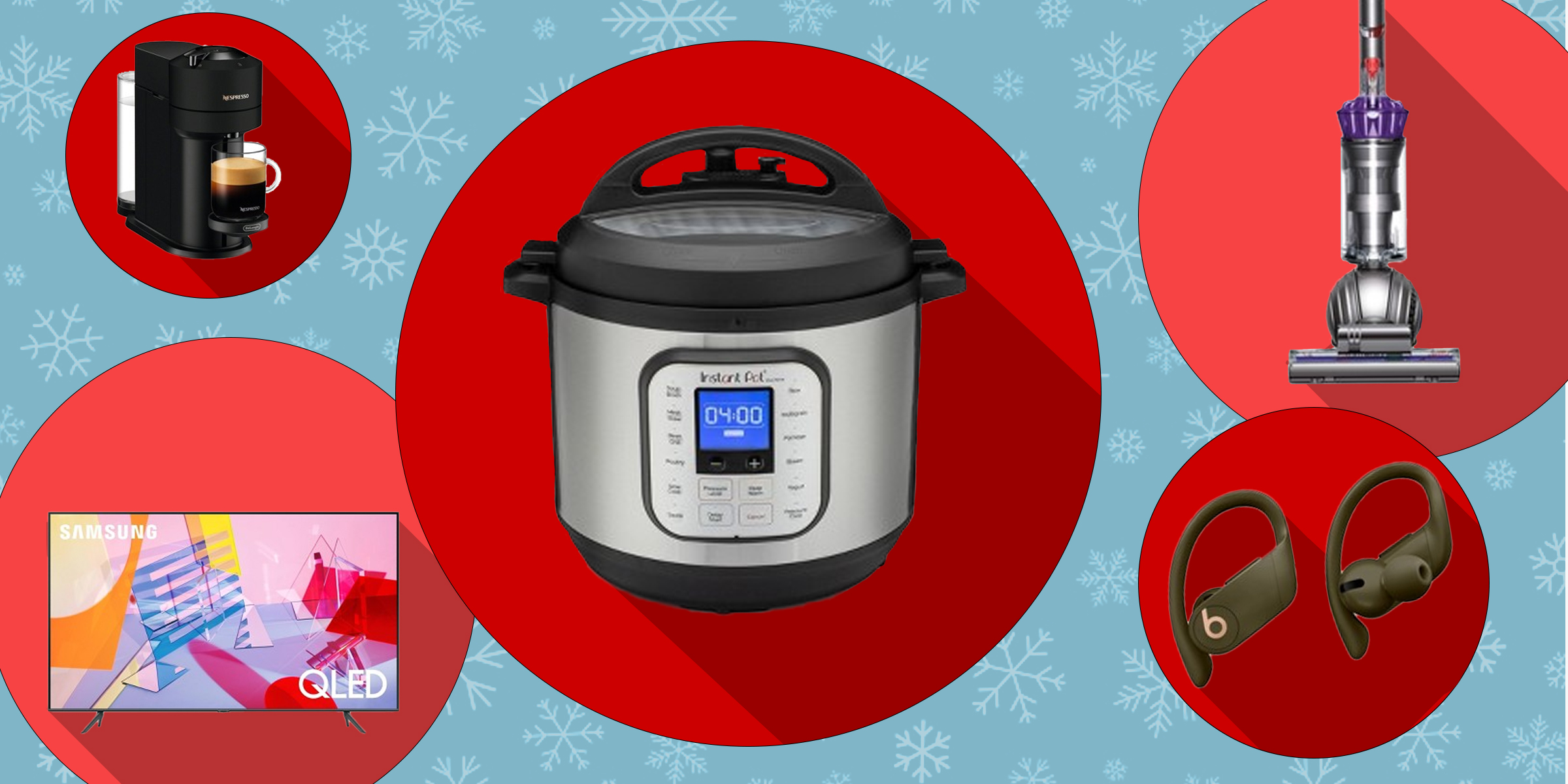 Target Black Friday 2020 Best Deals On Tech Kitchen And More