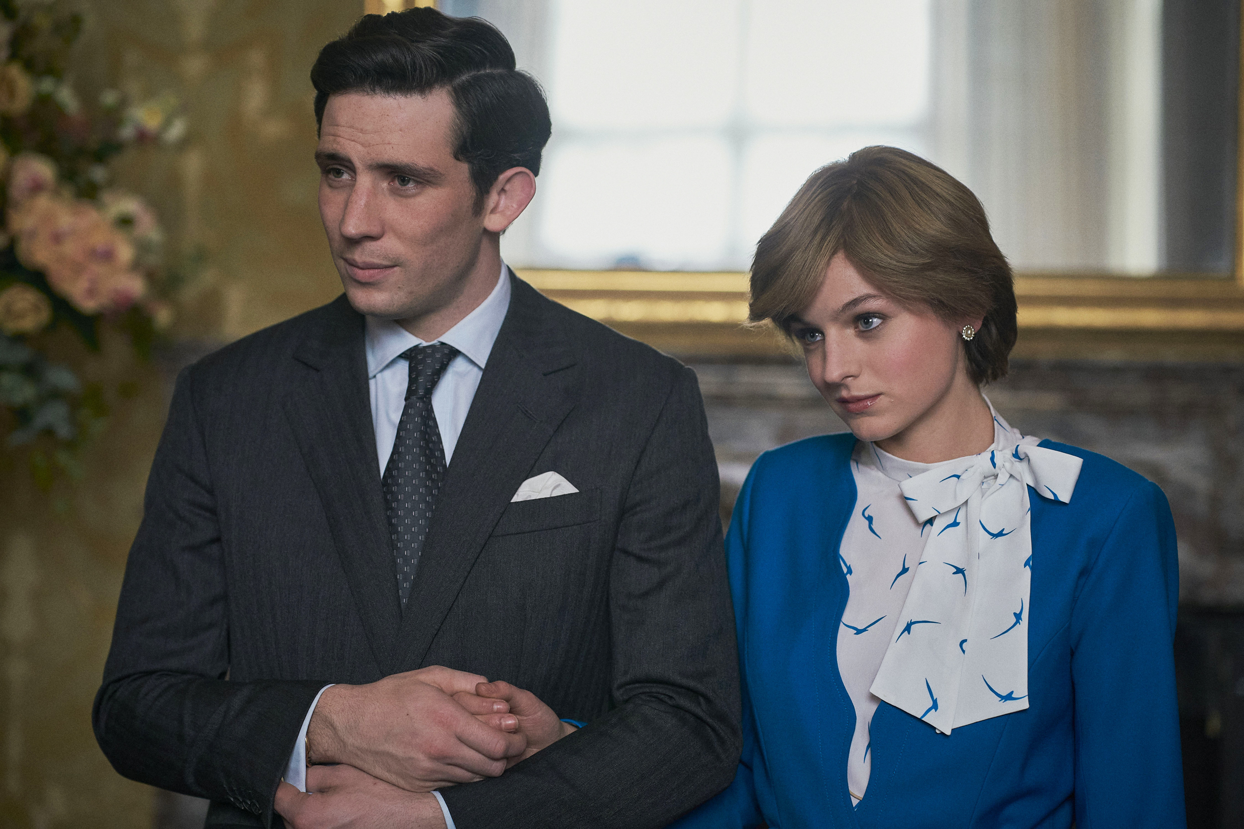 Netflix's 'The Crown' Season 4 dazzles with Queen Elizabeth, Diana and  Margaret Thatcher