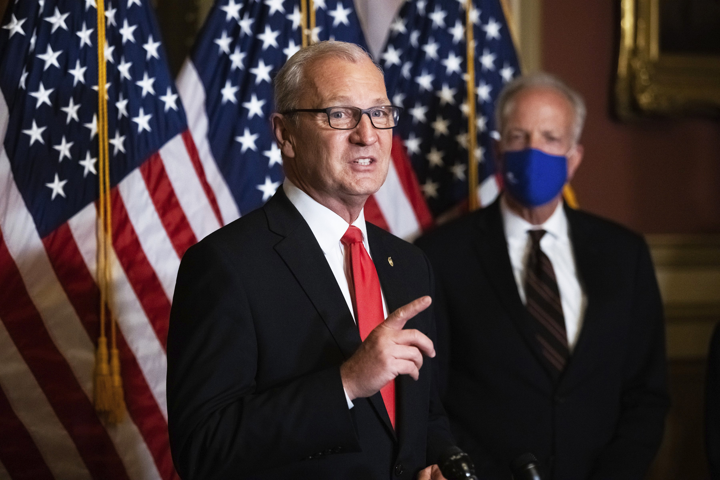 GOP-Sen.-Cramer-says-it's-'past-time'-to-start-transition-as-challenges-continue