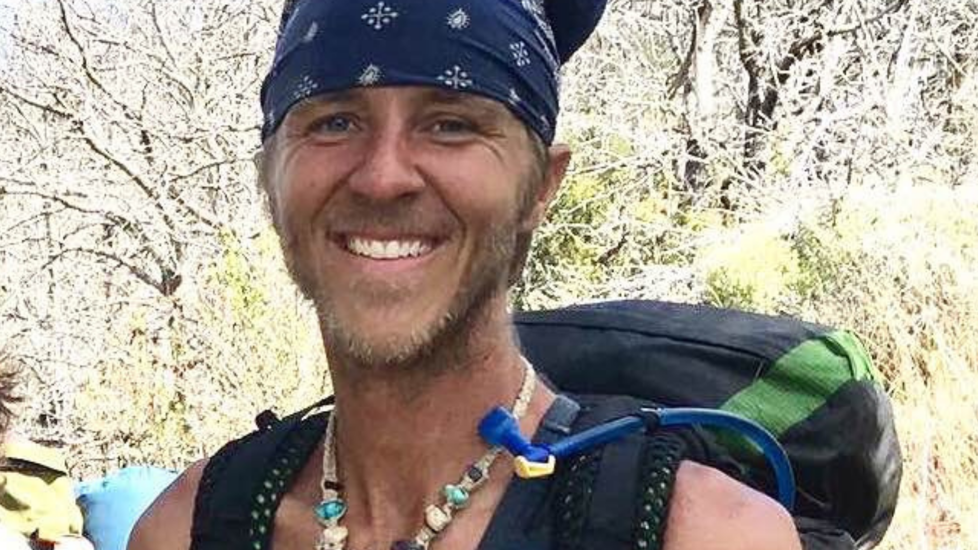 New-foundation-created-to-help-families-of-lost-hikers-following-2016-disappearance-of-Kris-Fowler
