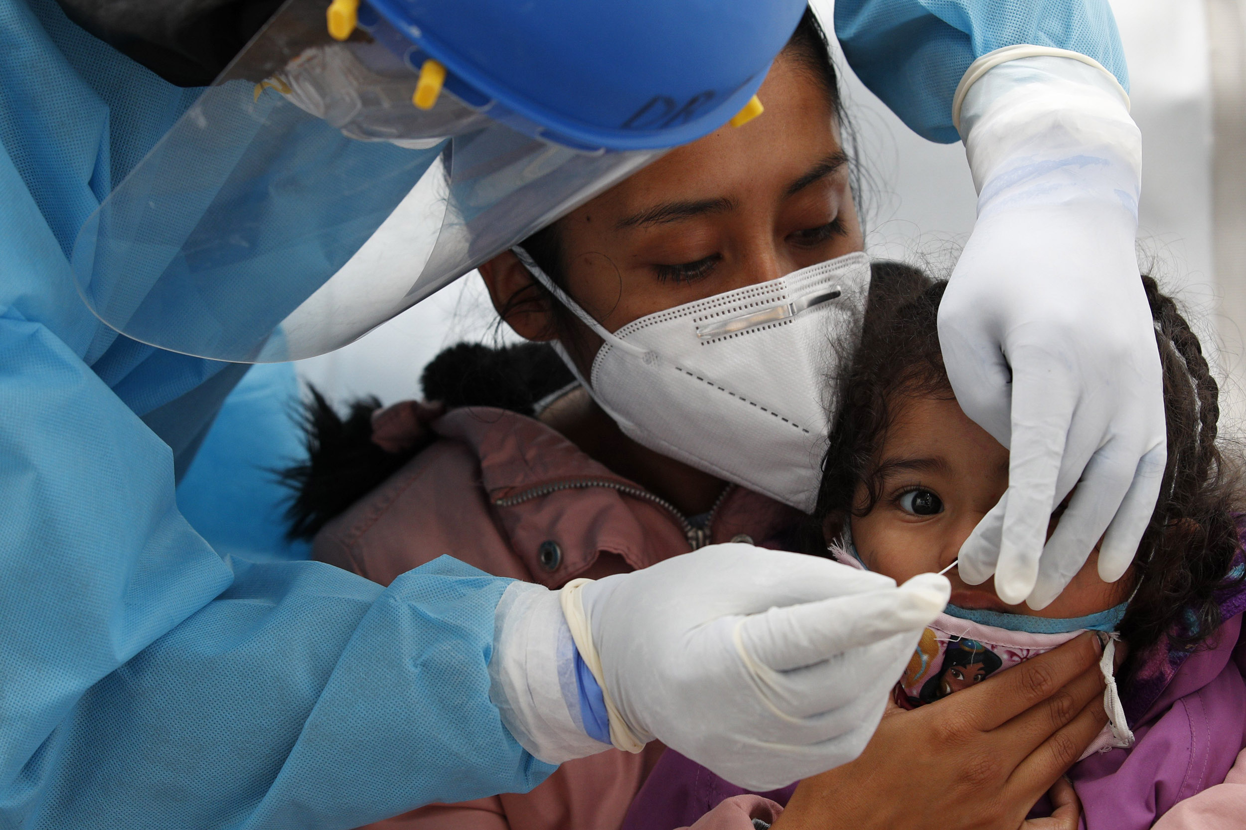 Mexico reports jump of over 9,000 new Covid-19 cases in one day