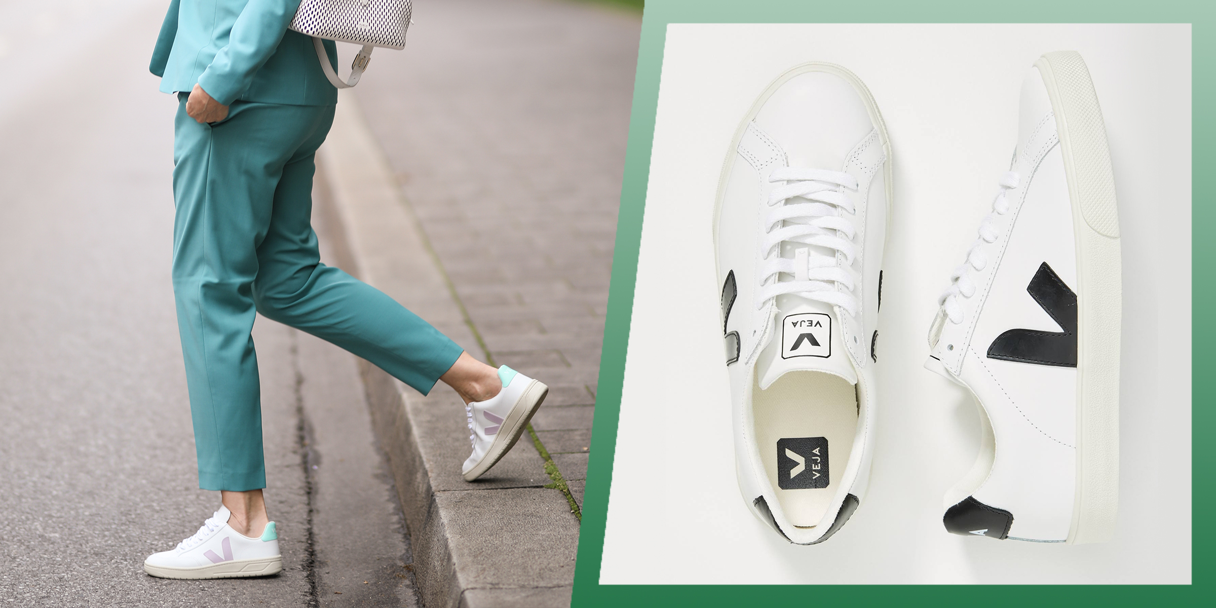 competencia tubo Baya  Veja sneakers, the shoes Meghan Markle loves, are on sale