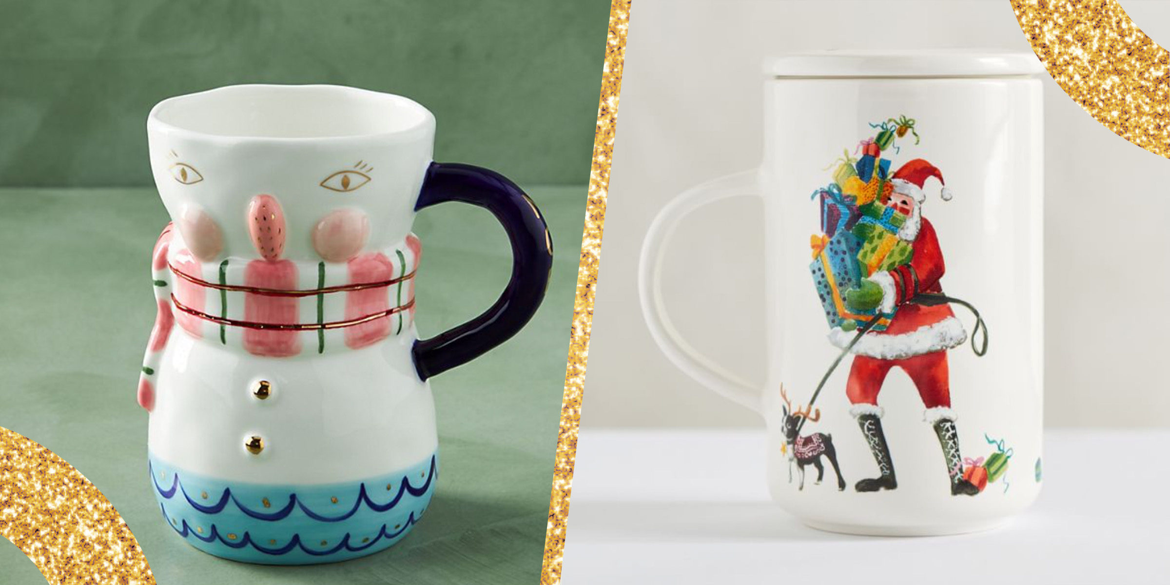 15 Holiday Mugs That Will Make The Perfect Gift This 2020 Today