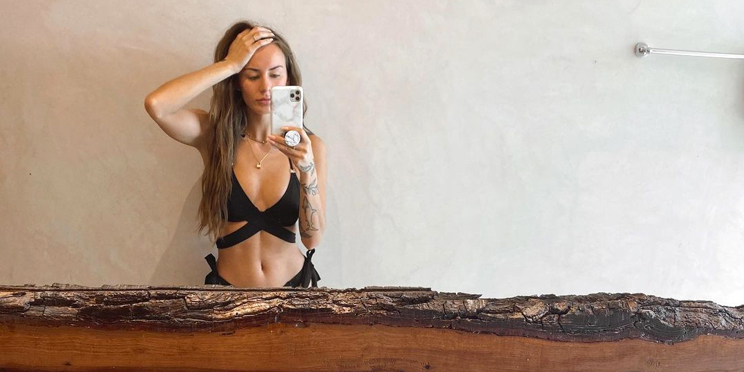 Body of missing Instagram influencer Alexis Sharkey found on Texas road