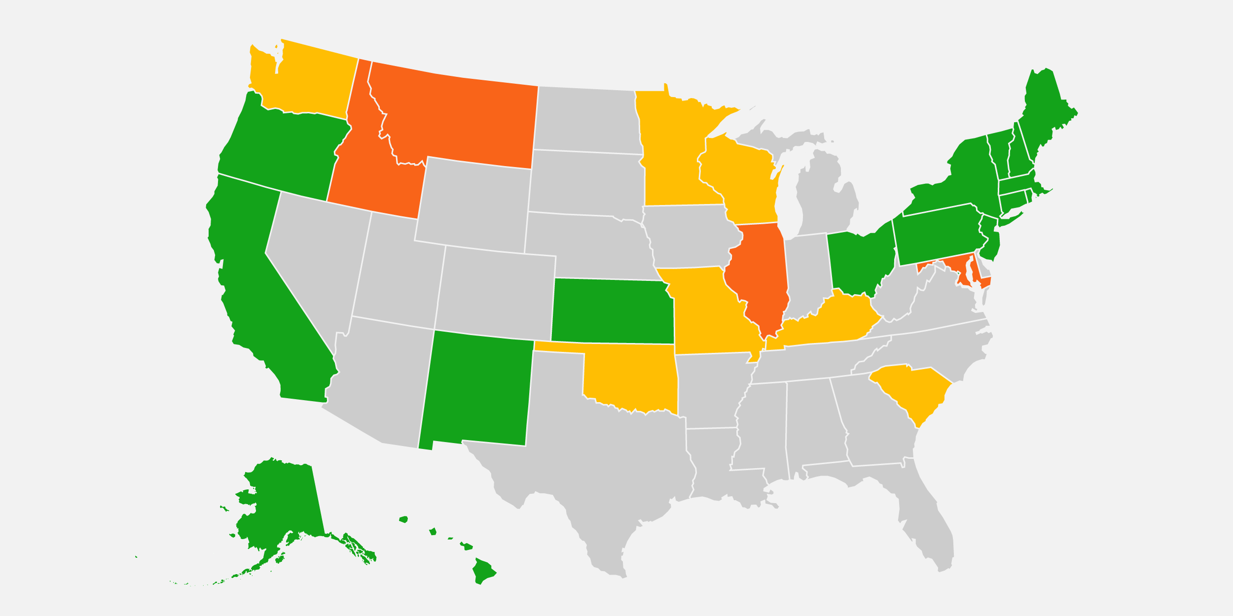 Map Covid 19 Vaccination Tracker Across The U S