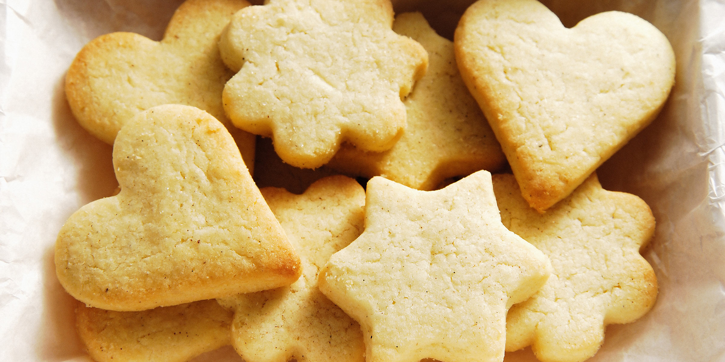 Make Ina Garten's 'all-time favorite' shortbread cookies