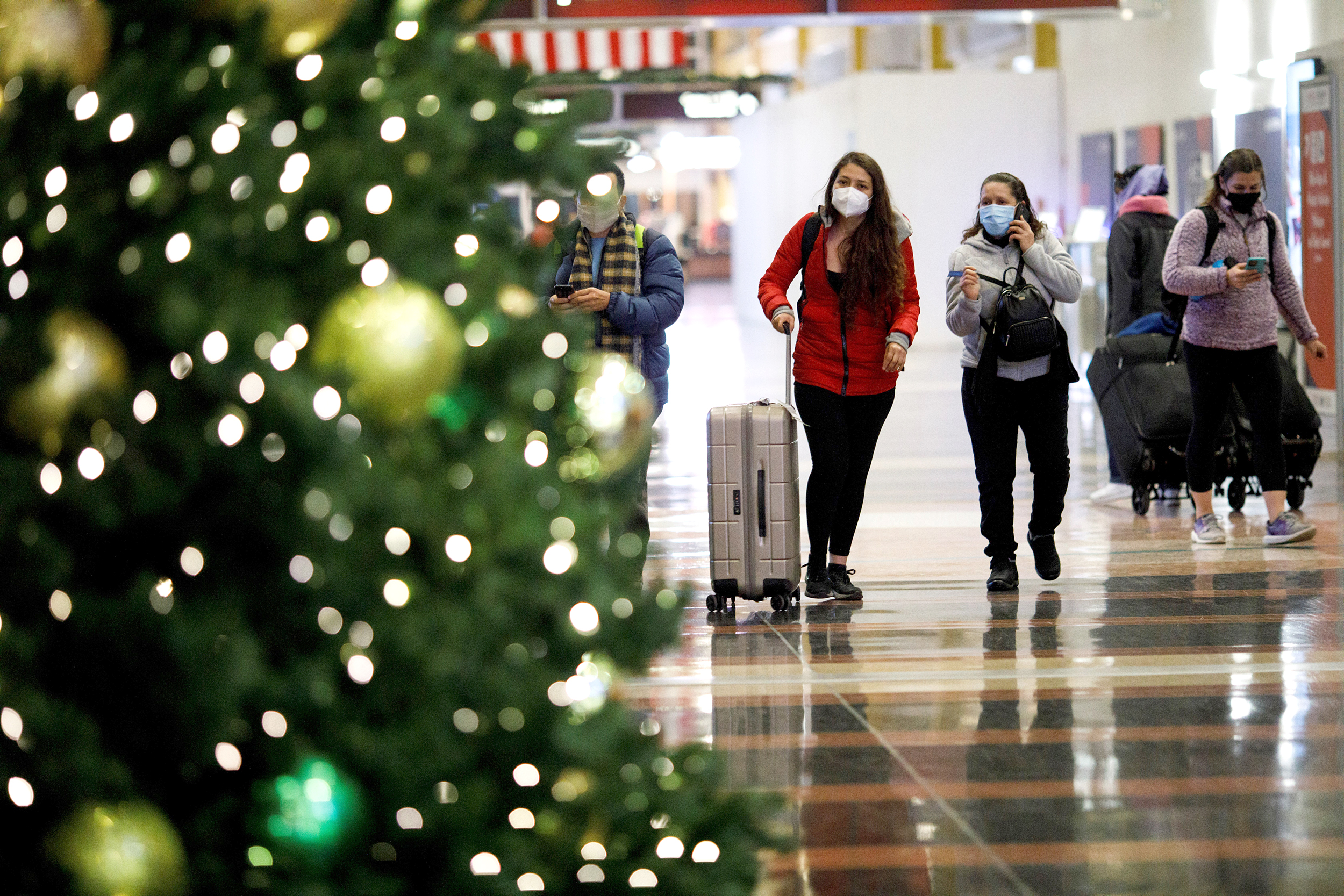 CDC releases holiday celebration guidance