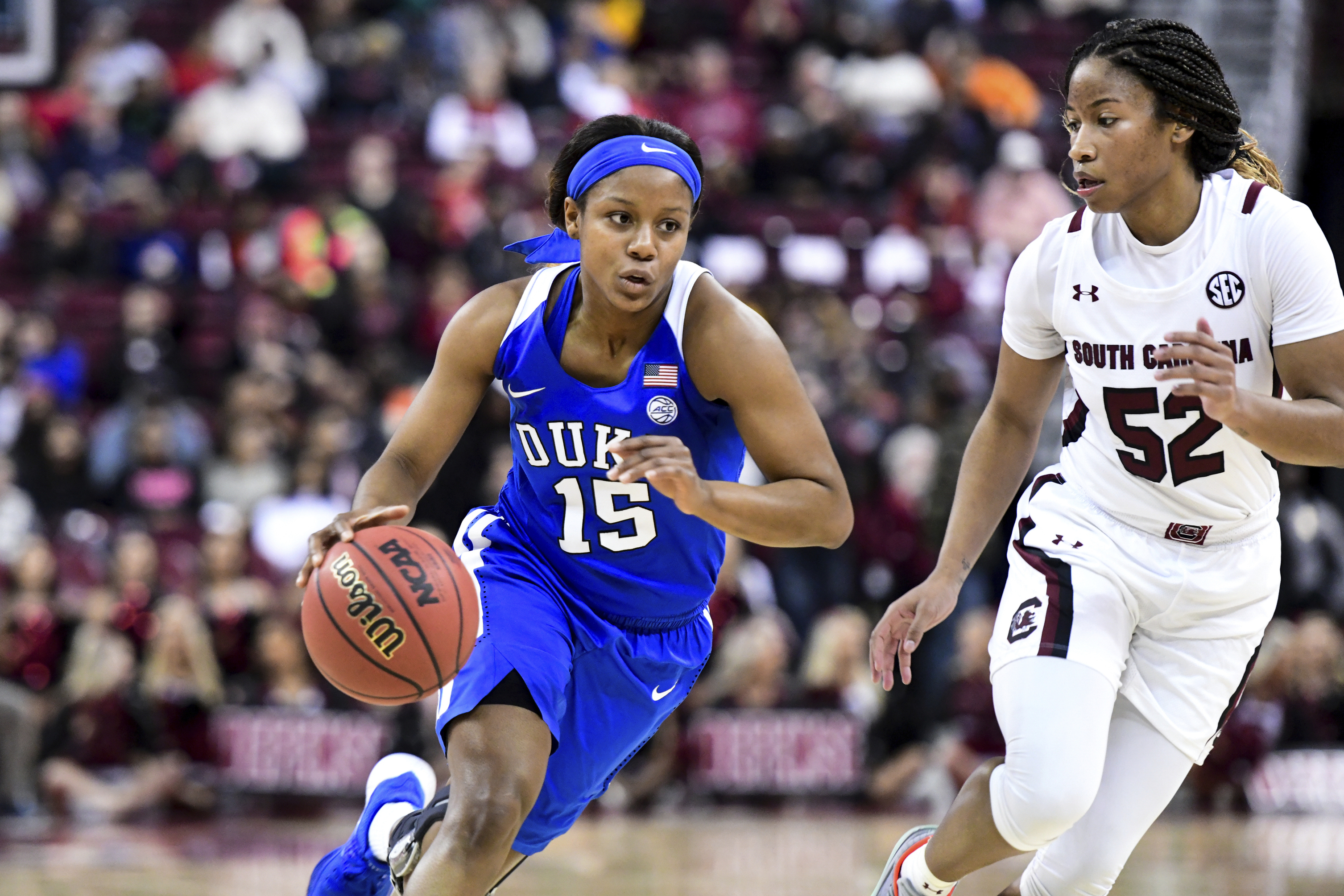 Duke Blue Devils End Women's Basketball Season Amid Coronavirus Plague Concerns