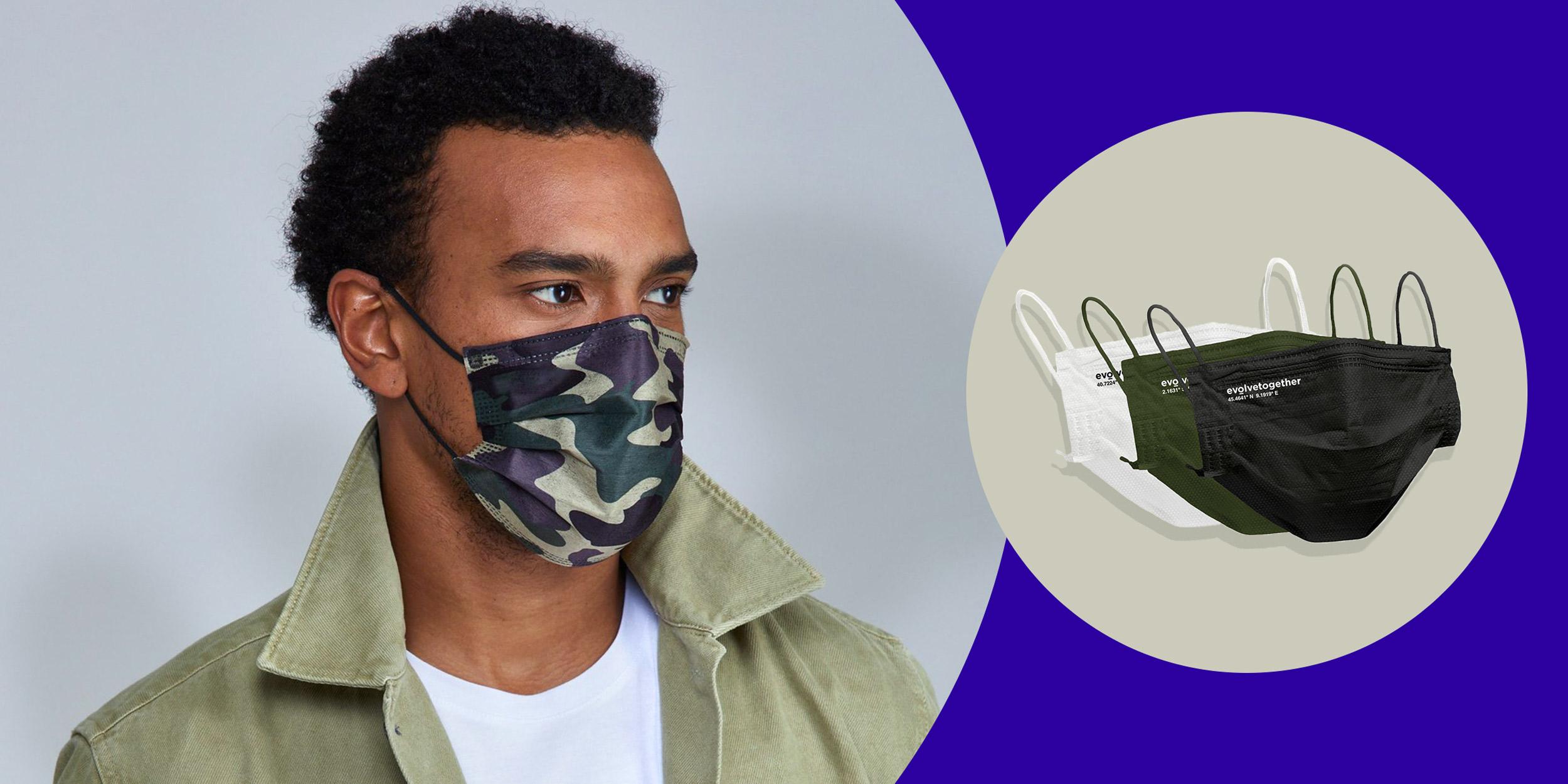 Comment acheter le meilleur masque facial jetable, selon les experts