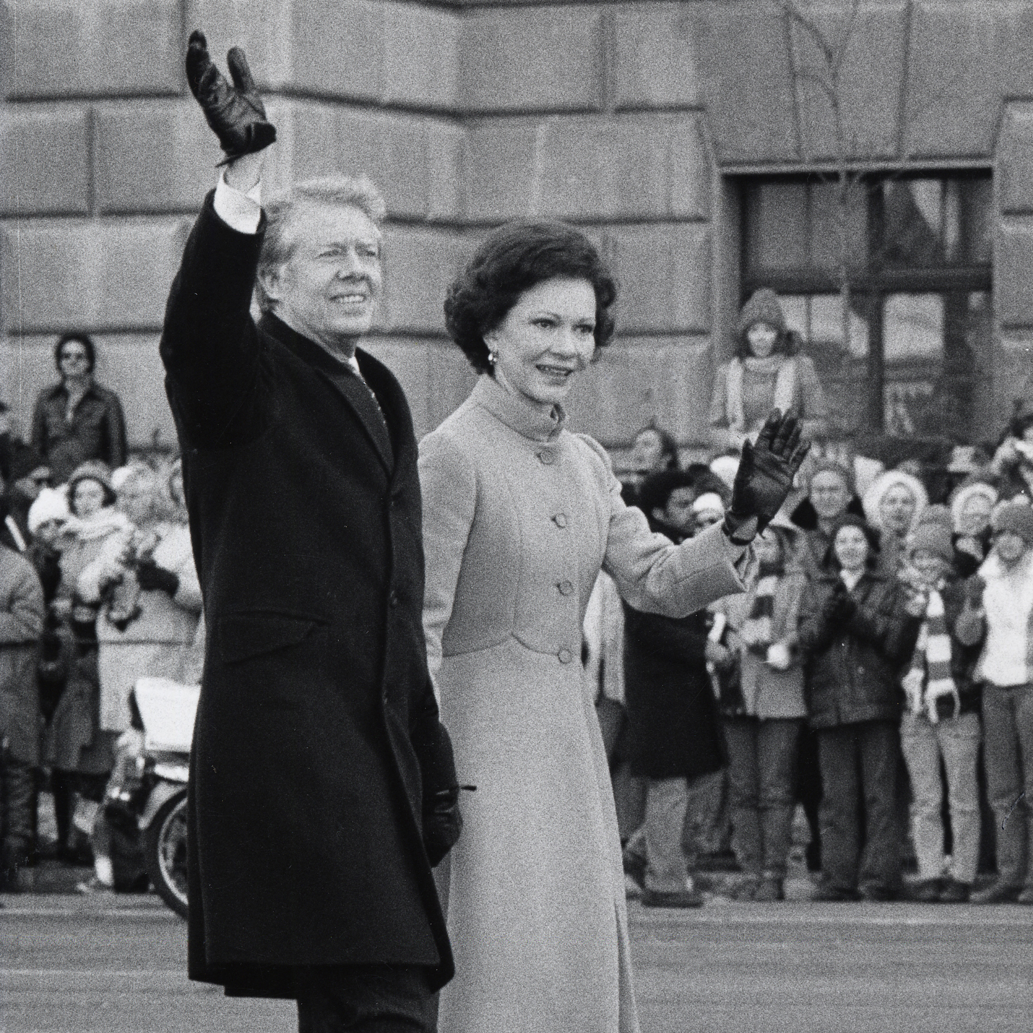 Jimmy And Rosalynn Carter Won T Attend Biden S Inauguration