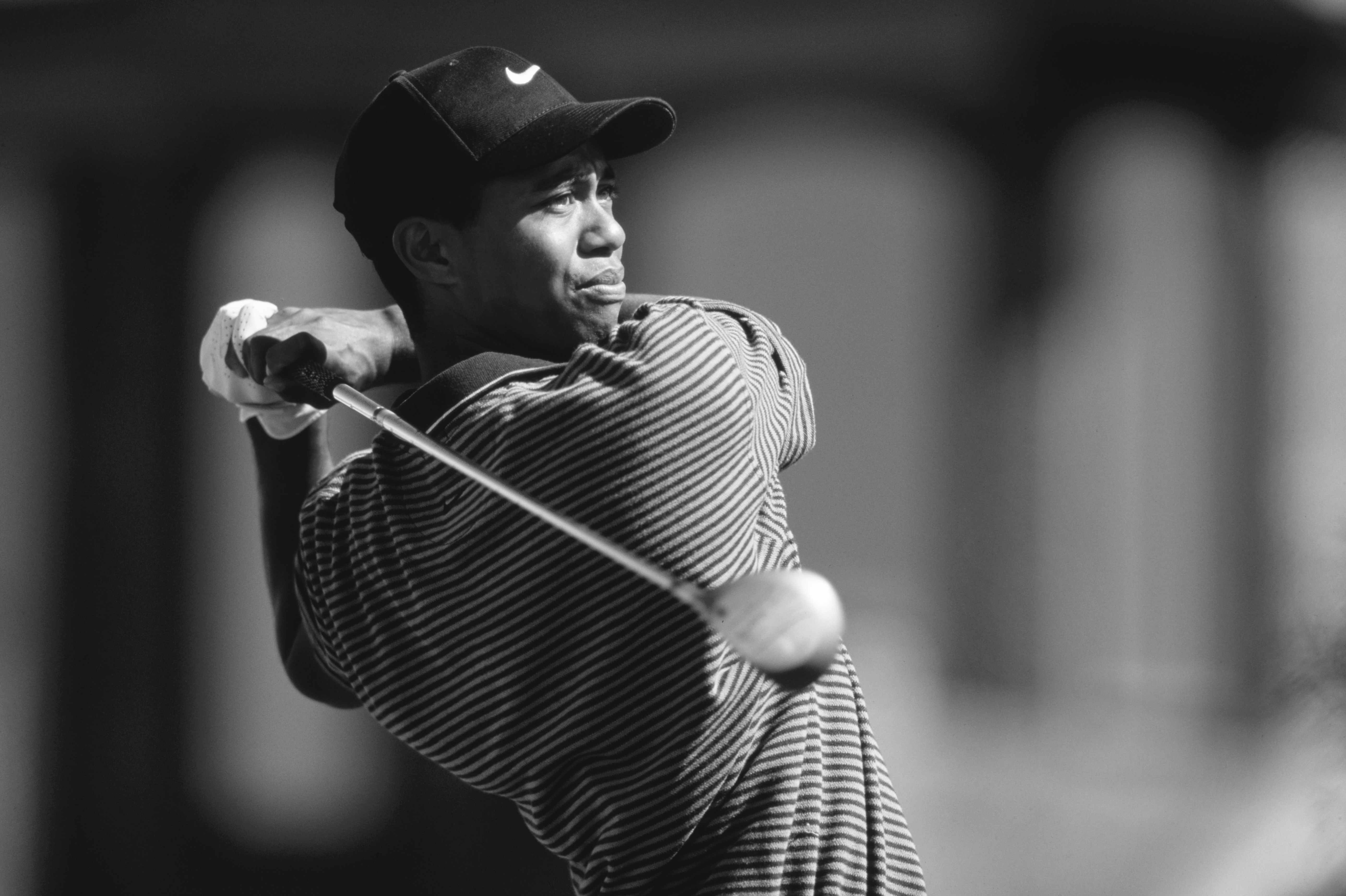 Tiger Woods' life gets explored through a frustratingly Freudian lens in HBO's new doc