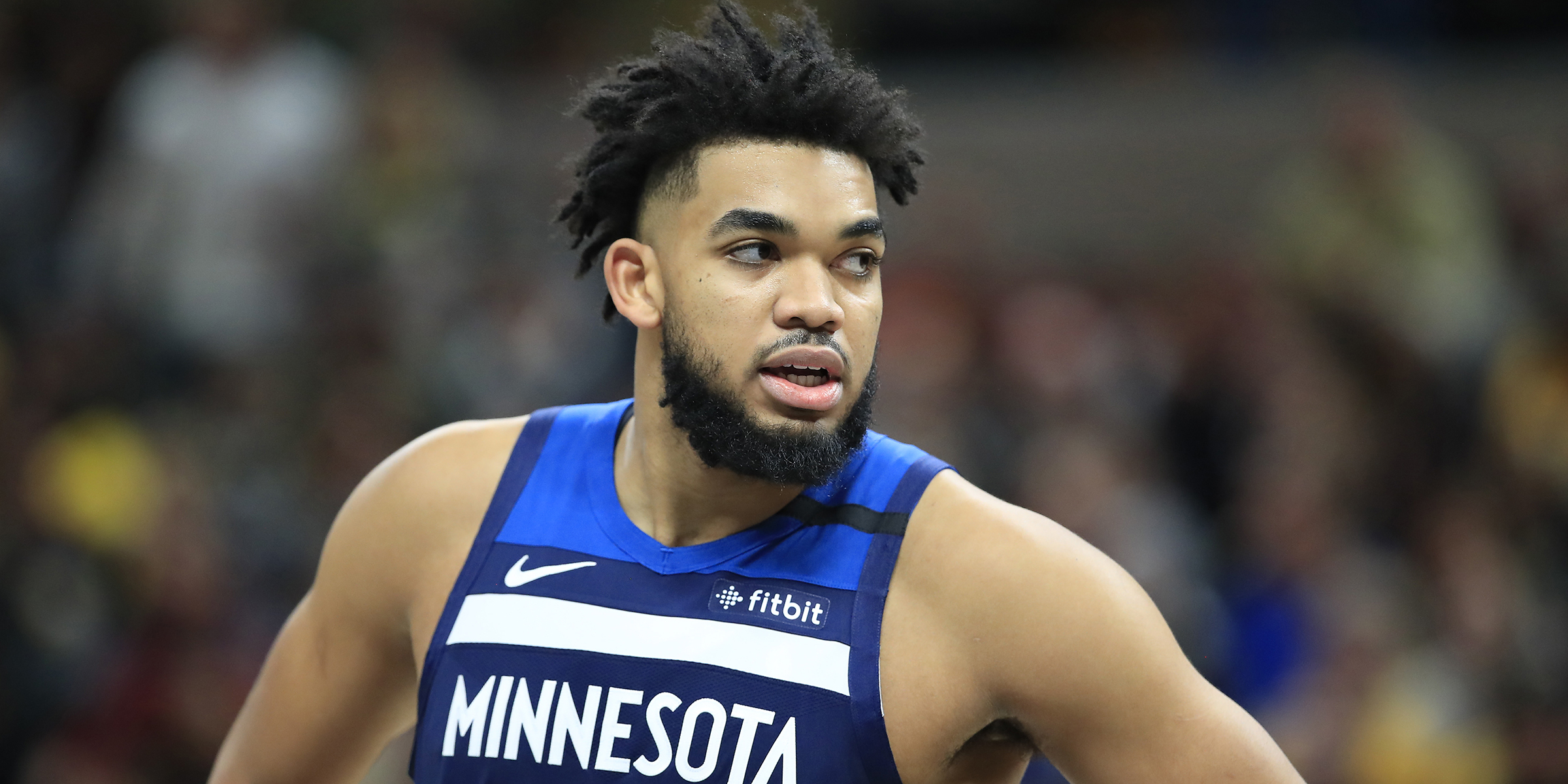 Image result for Karl-Anthony Towns