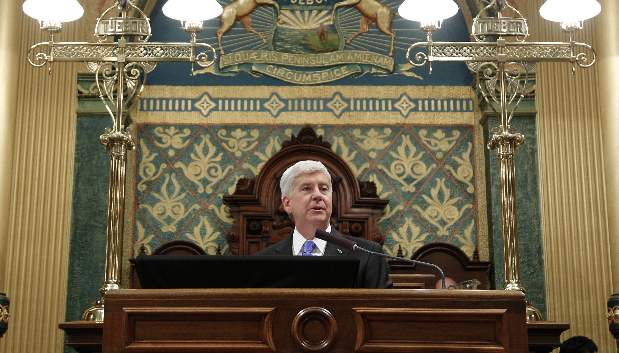 Former-Michigan-Gov.-Rick-Snyder-charged-in-Flint-water-crisis
