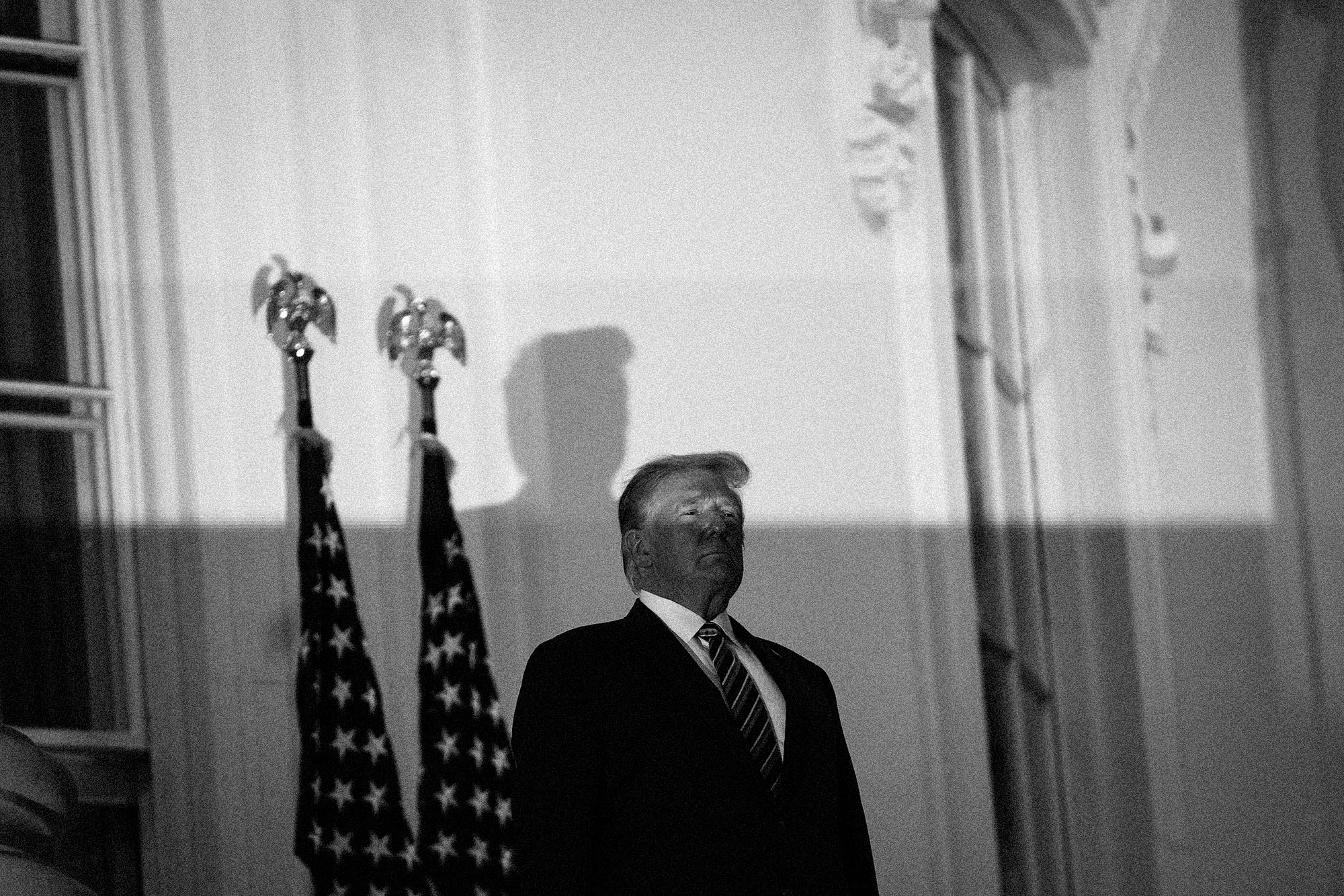 There is no principled argument against a second Trump impeachment