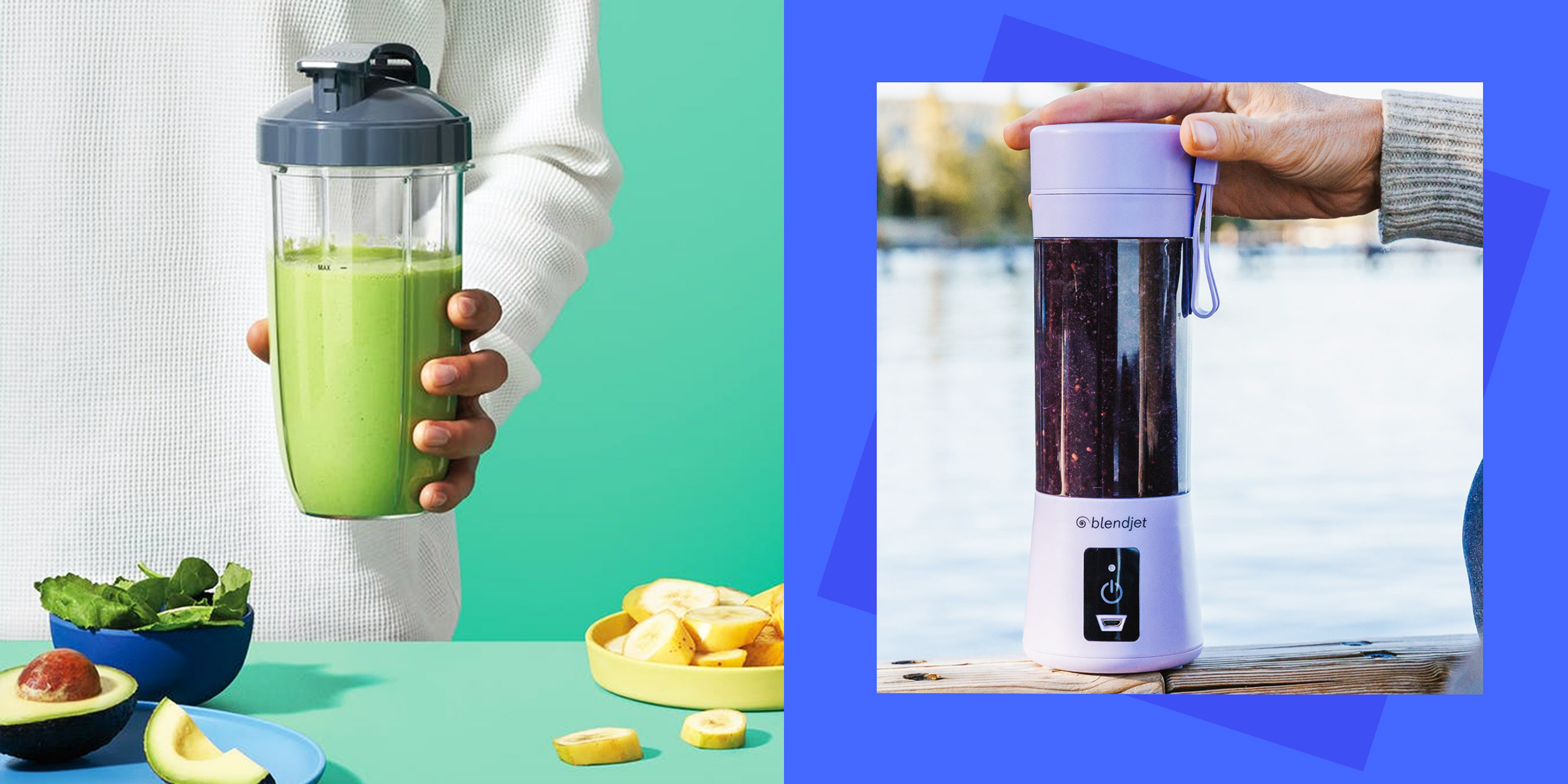 5 best blenders for protein shakes and smoothies in 2021