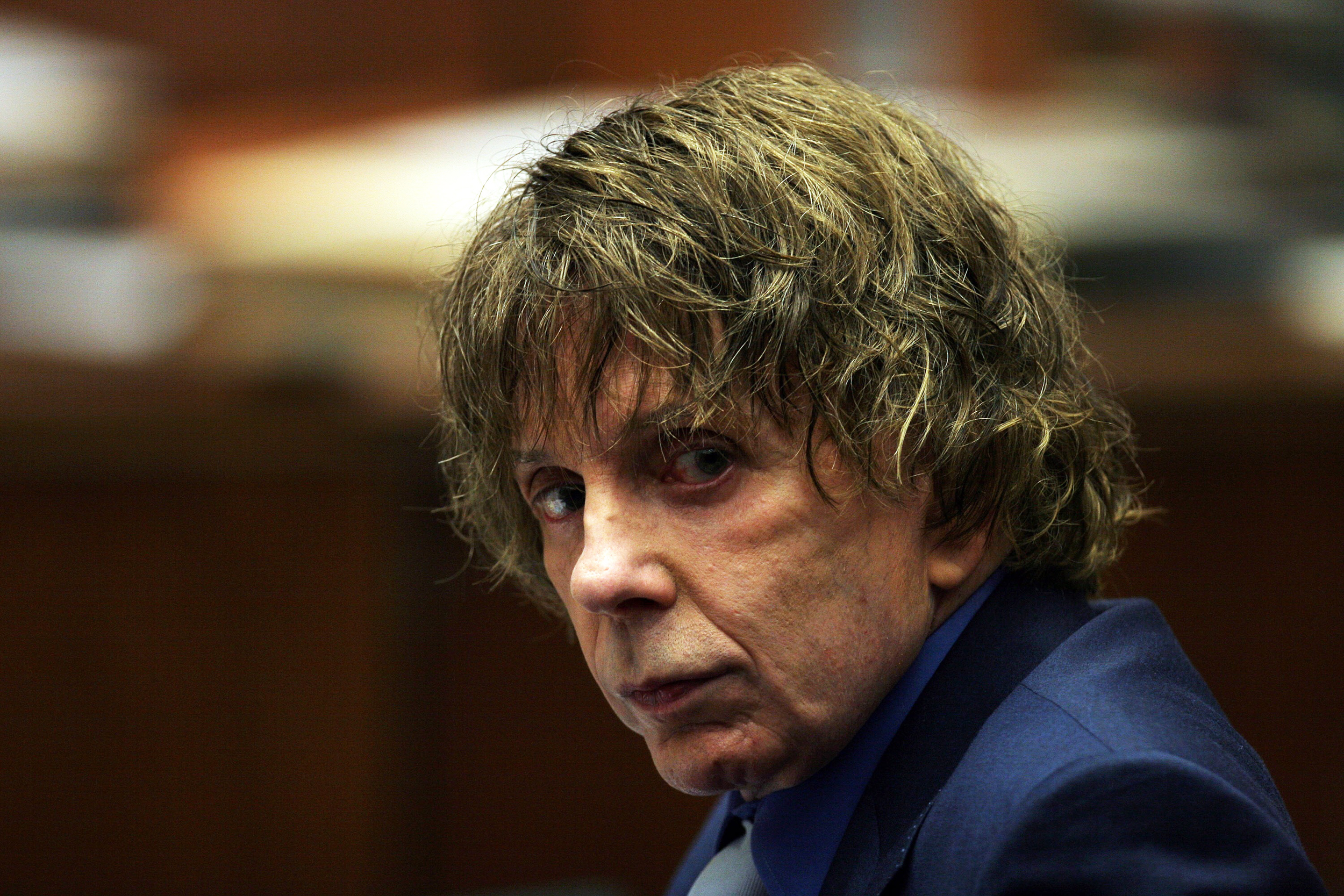 Phil-Spector's-assets-include-rock-star-gifts