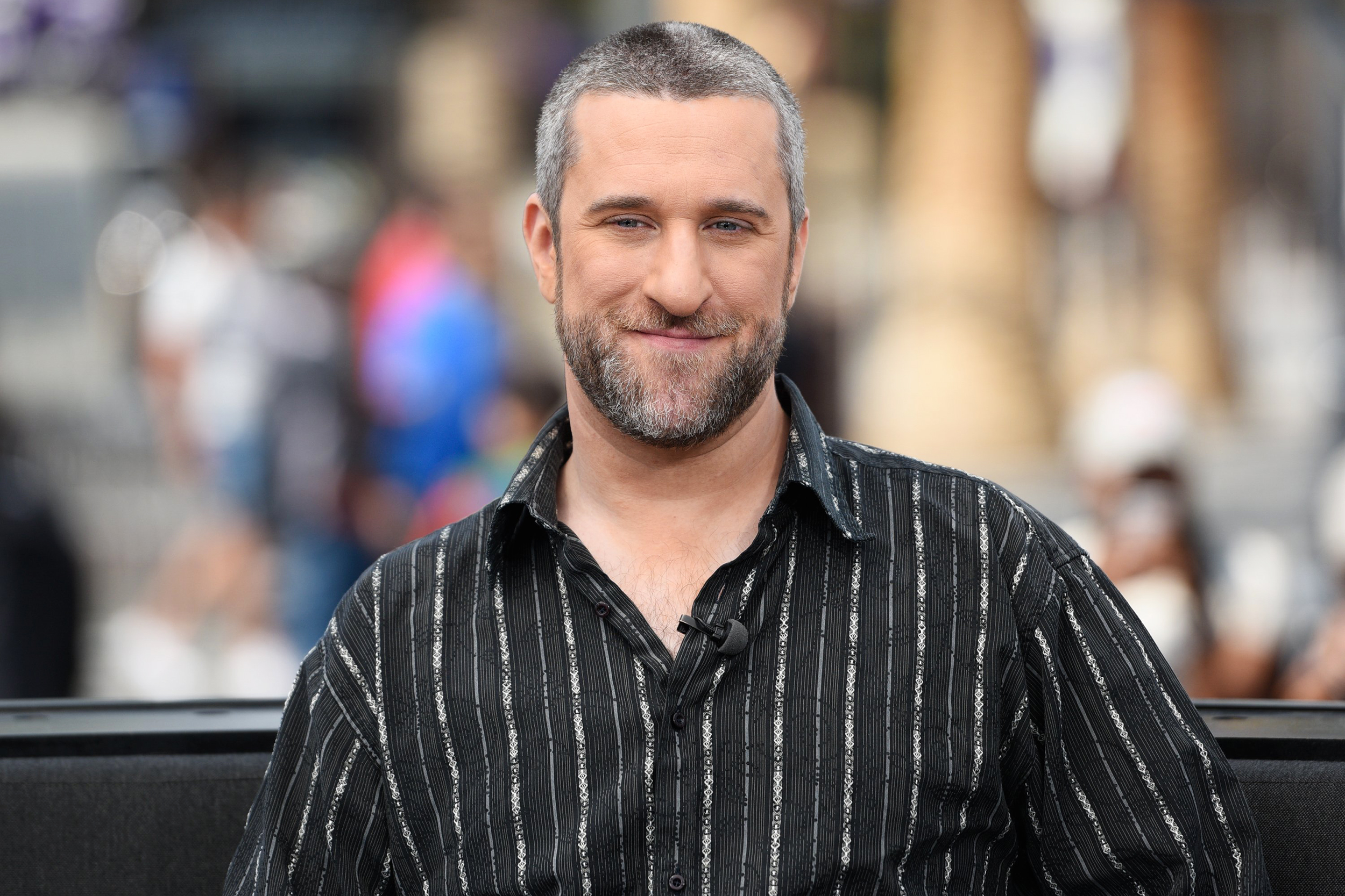 'Saved by the Bell' star Dustin Diamond begins chemo for stage 4 lung cancer