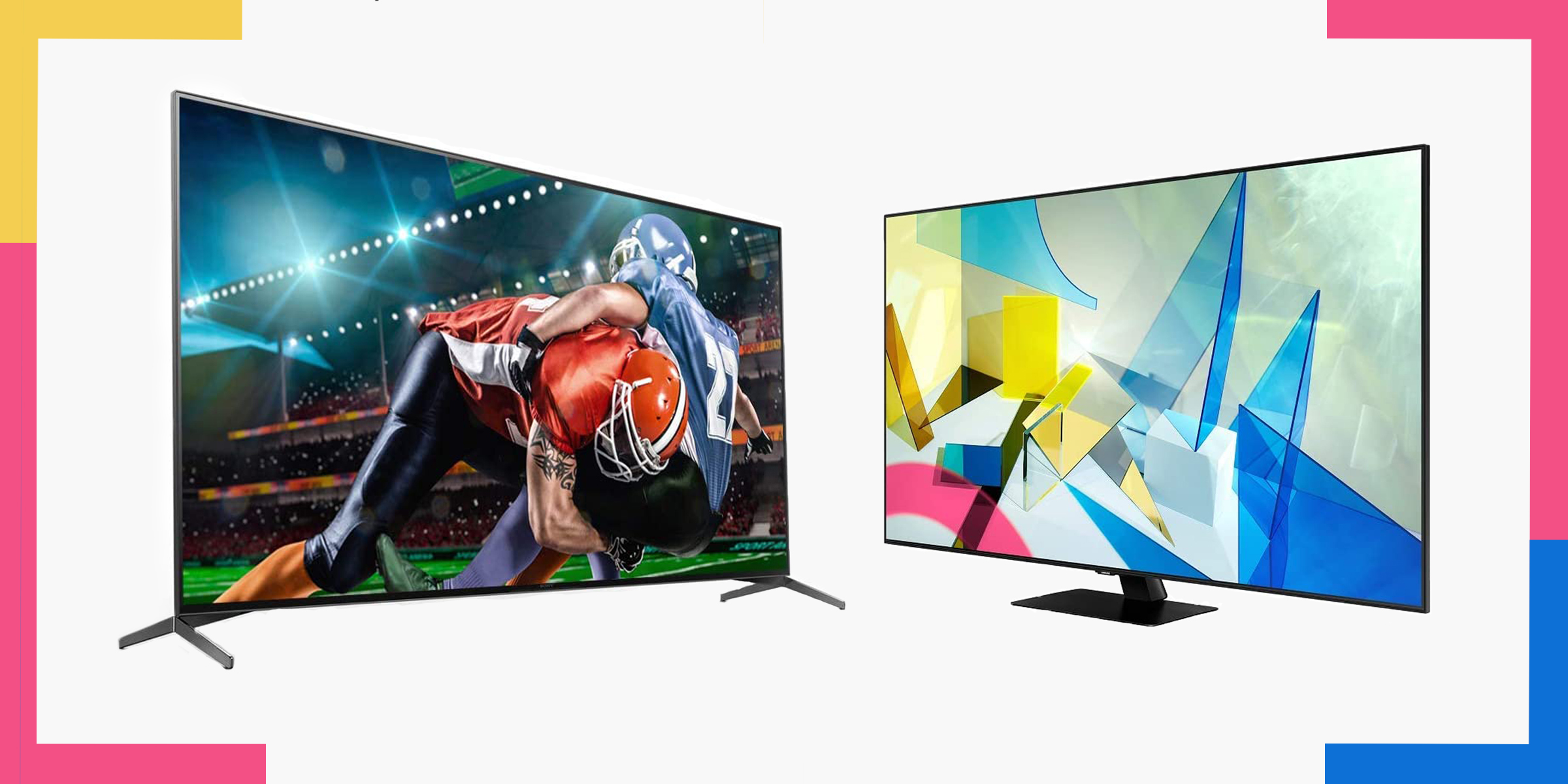 Best Smart Tvs 2021 Find The Best Tv For You