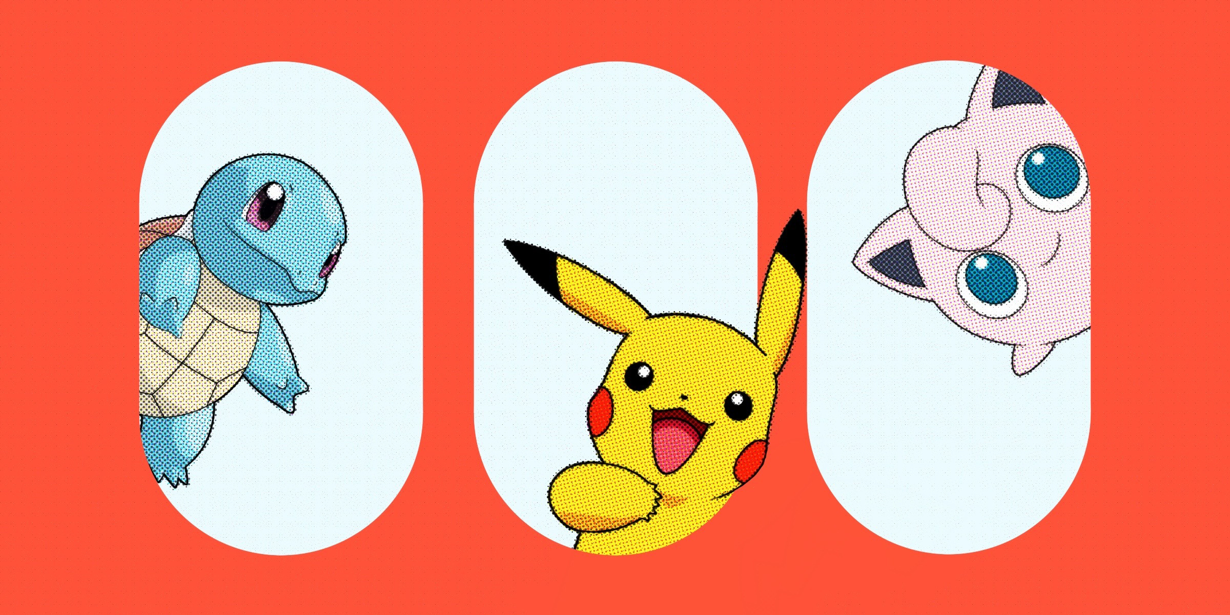 Pokemon Pokemon Games