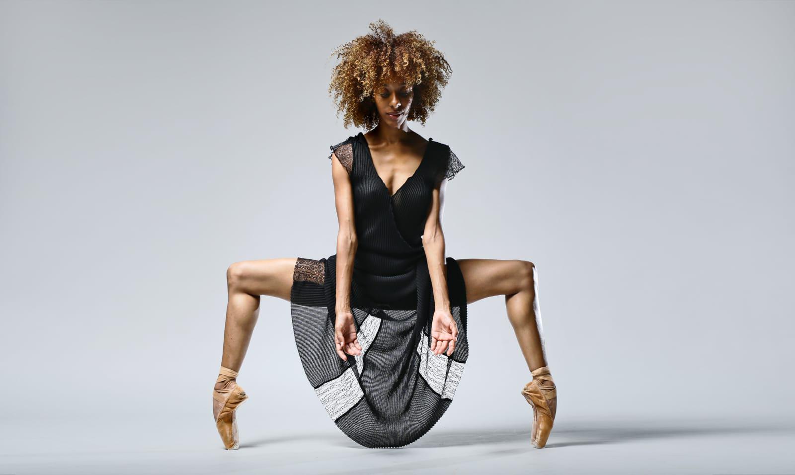 Black dancer calls out racism in 'elitist' European ballet world