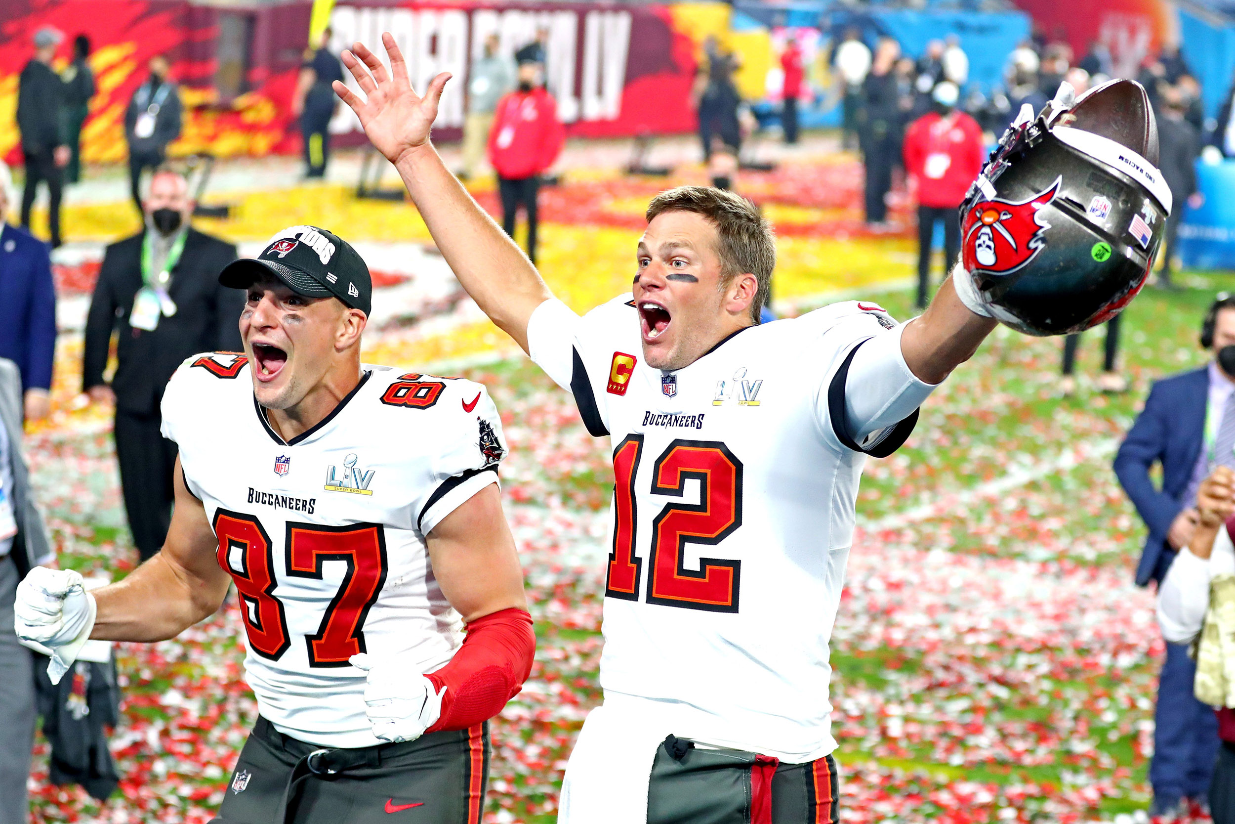 The five plays that shaped the Super Bowl: Peter King on how Bucs won